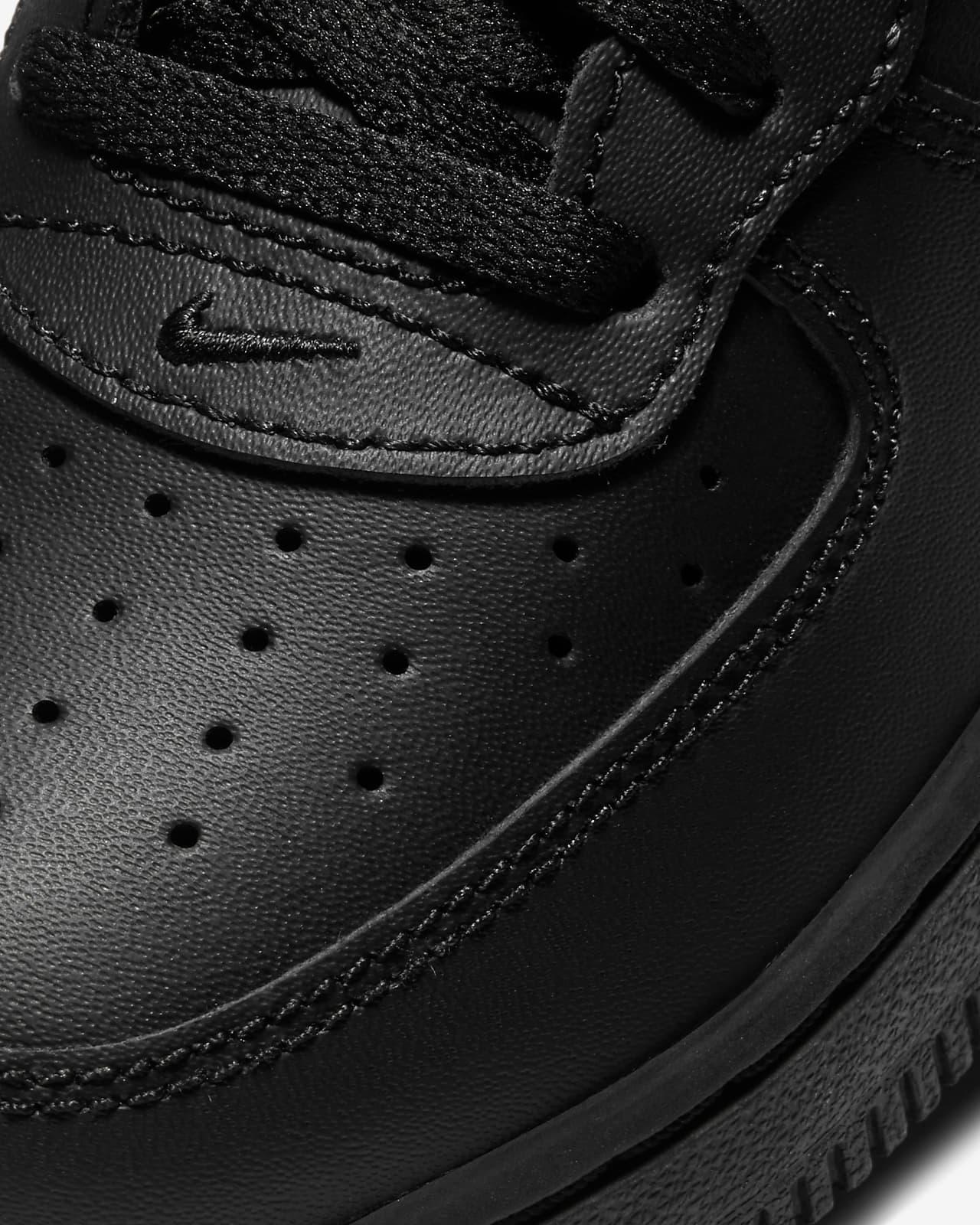chaussure nike enfant cuir