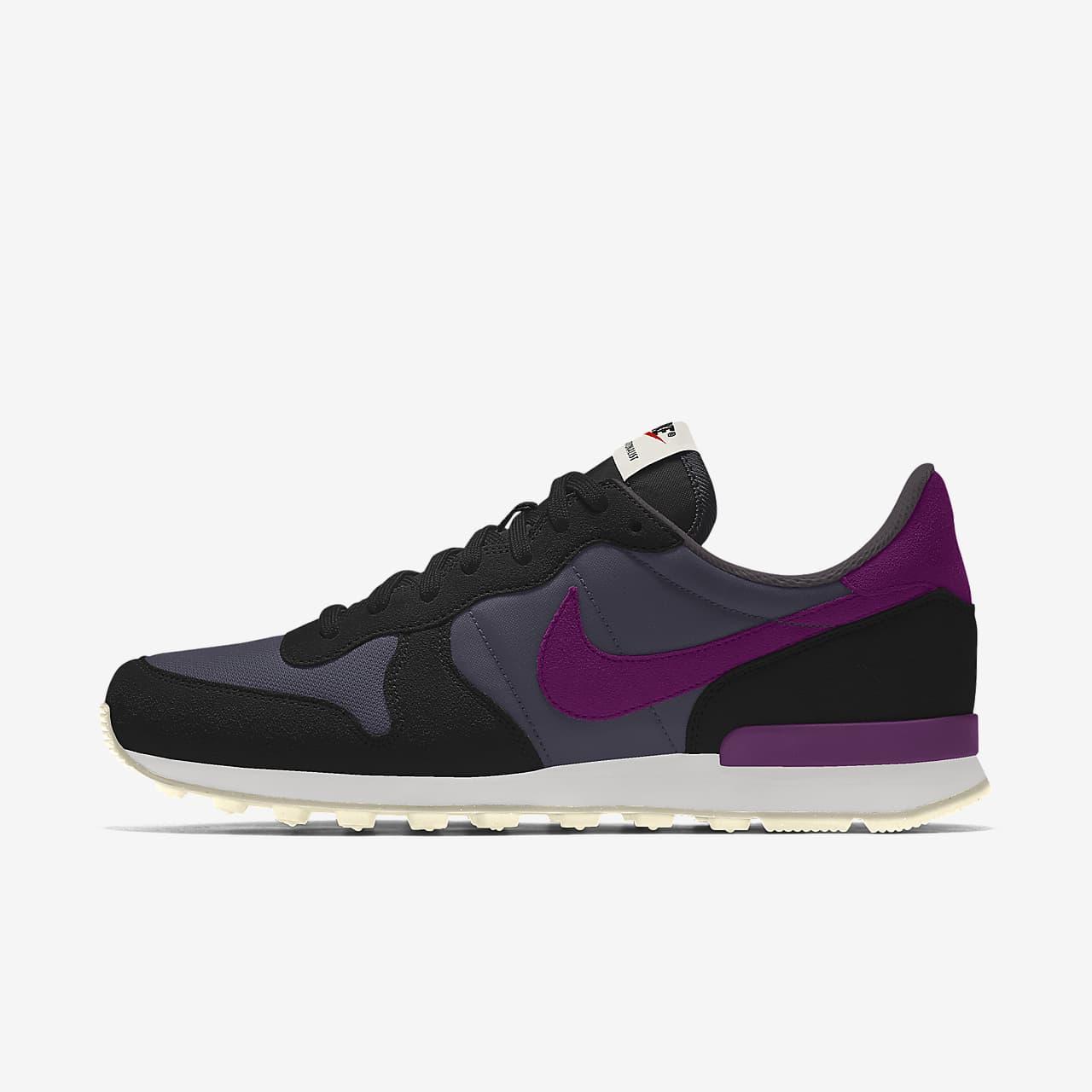 Nike Internationalist By You personalisierbarer Damenschuh