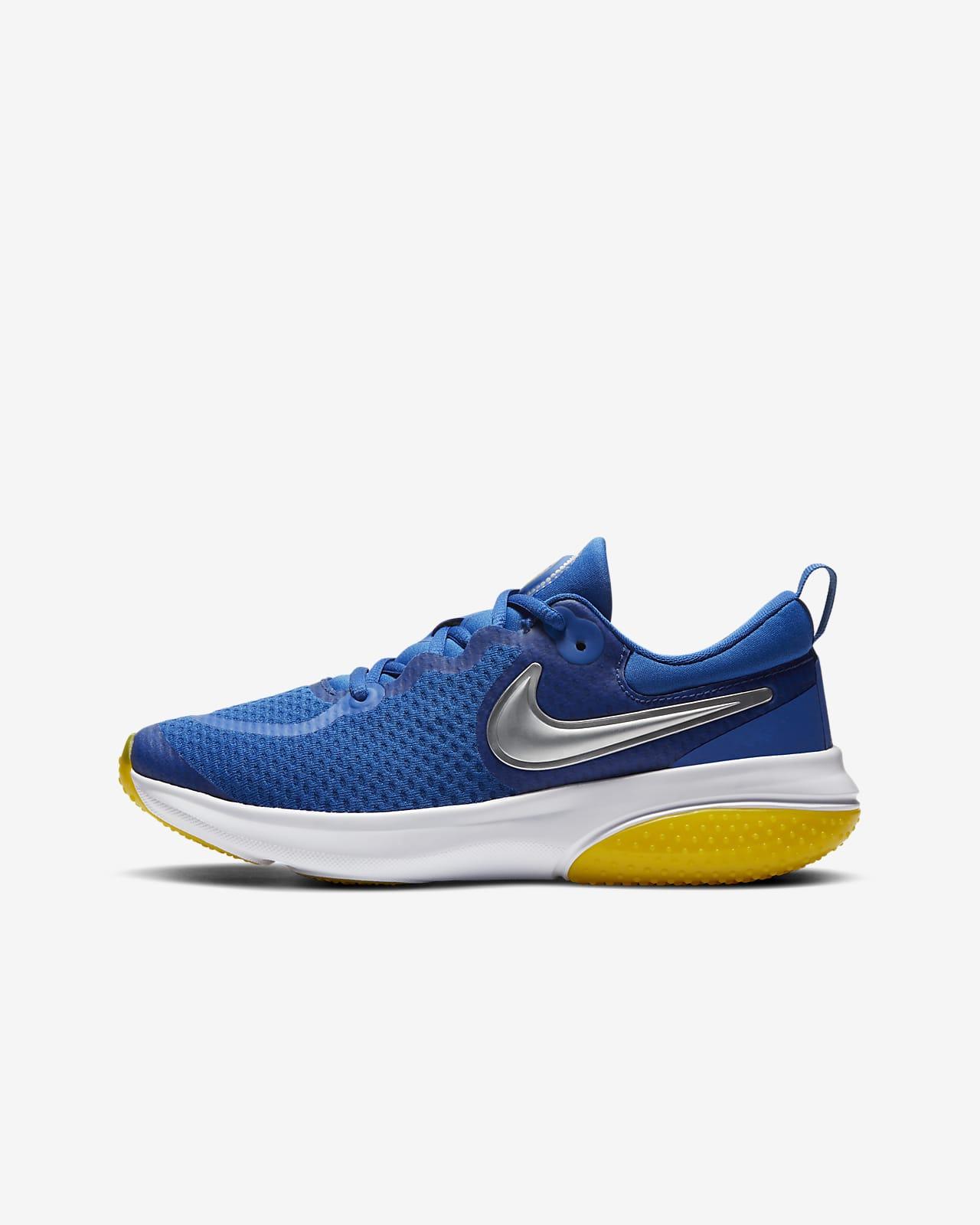 Nike Project Pod Big Kids' Running Shoe