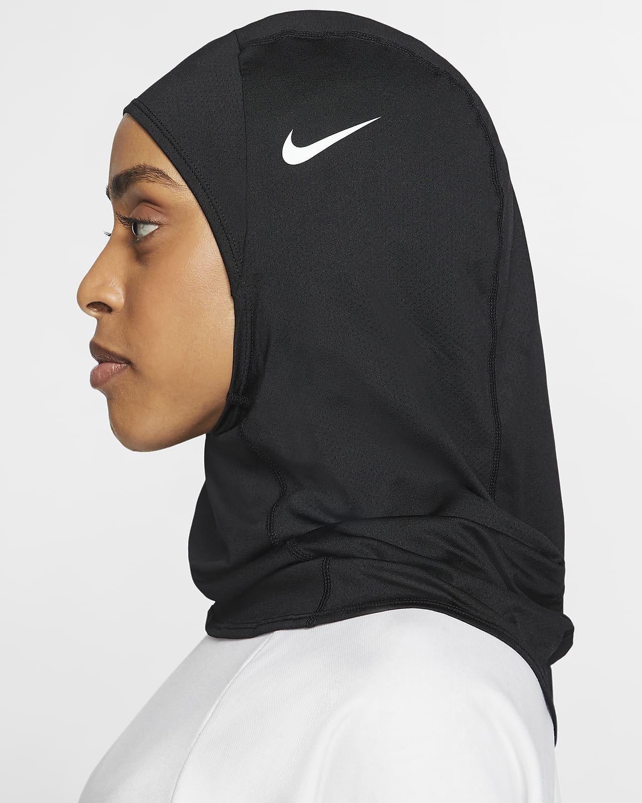 Cornualles Alergia Besugo  Nike Pro Hijab 2.0. Nike NL