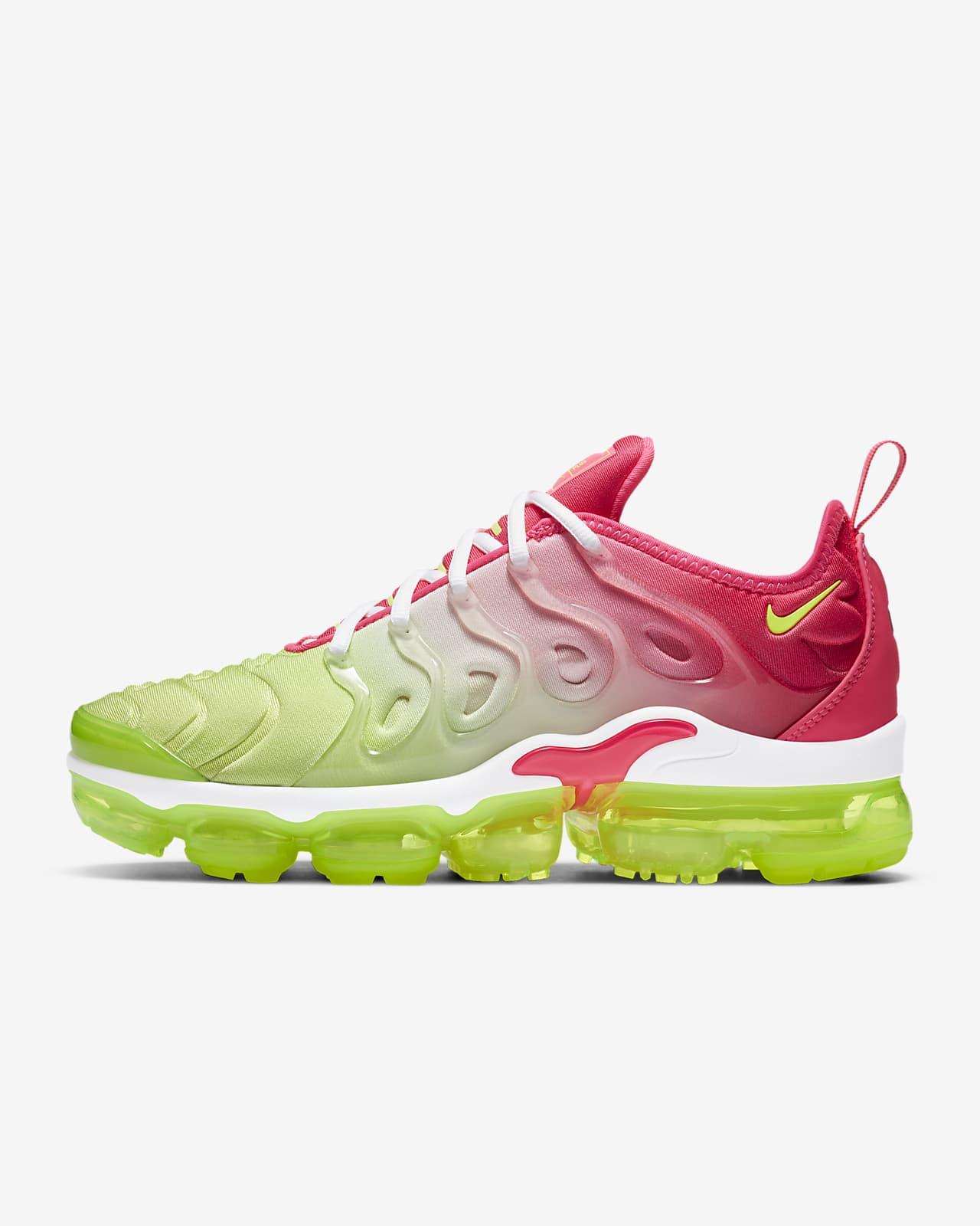 salud herir Evaporar  Nike Air VaporMax Plus Women's Shoe. Nike.com