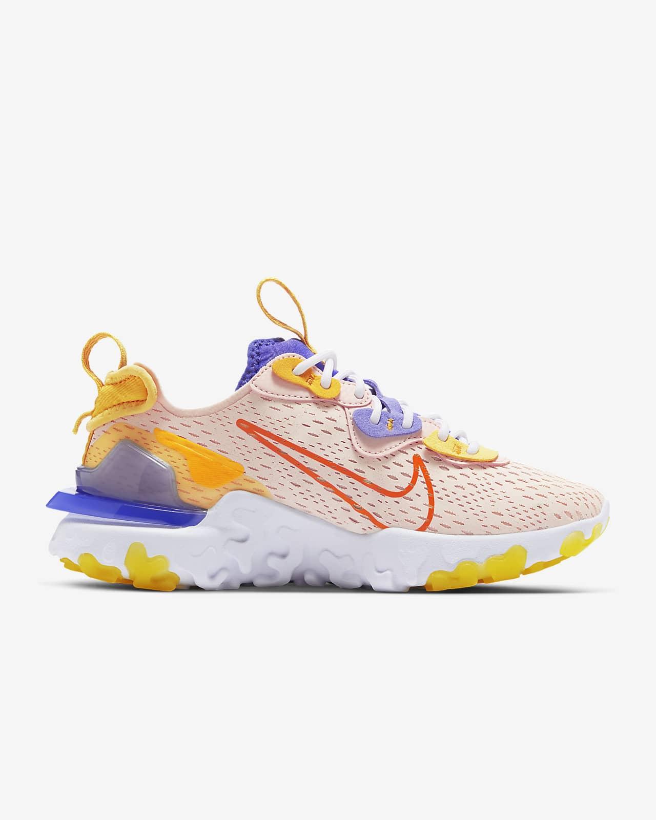 Nike React Vision Women's Shoe. Nike LU