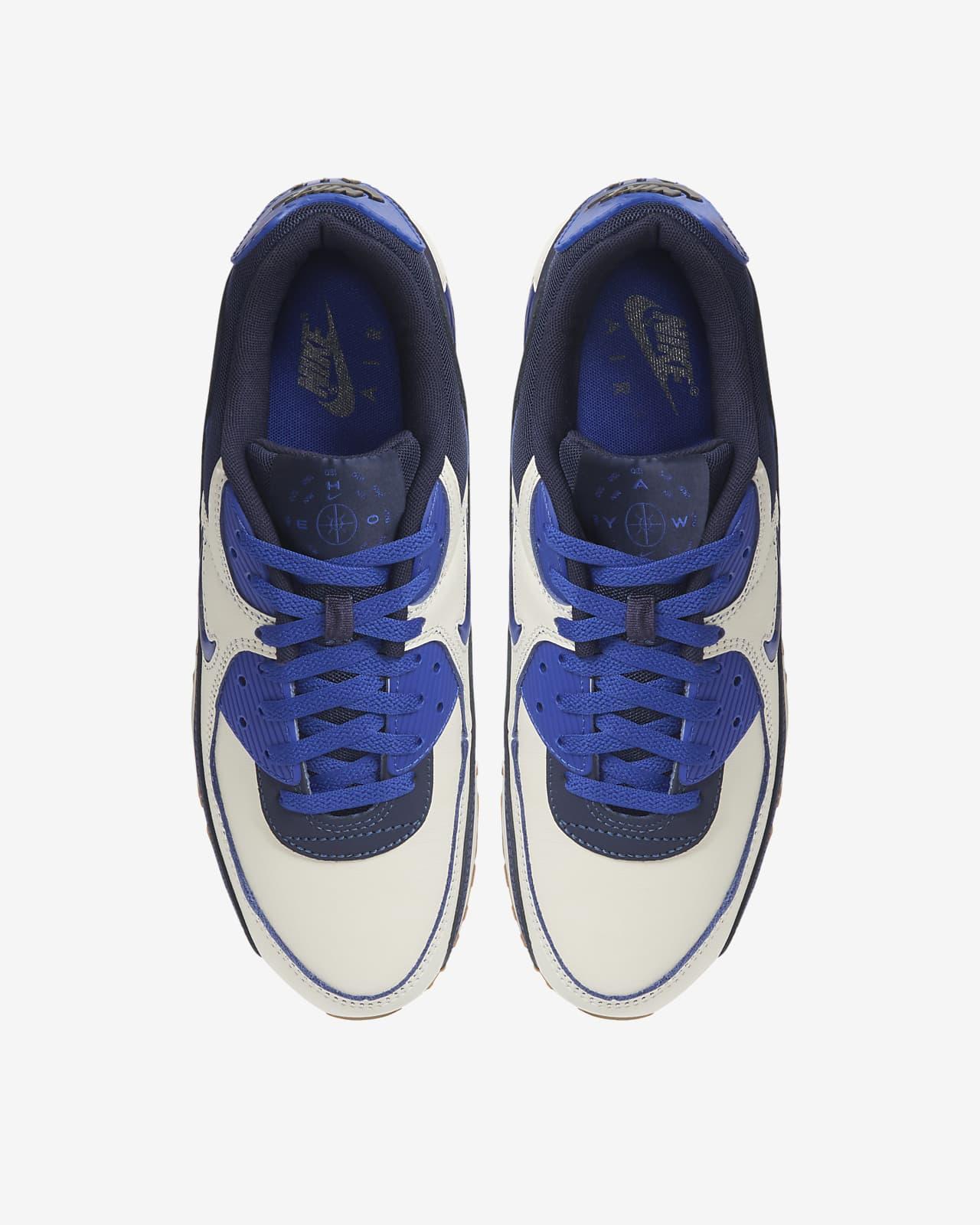 Air Max 90 Premium Men's Shoe. Nike MY