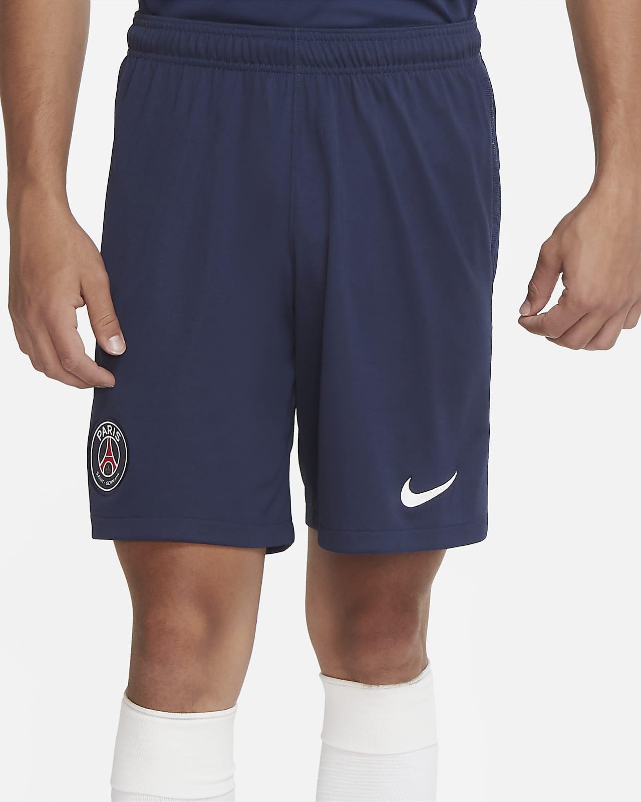 Shorts de fútbol para hombre de local y visitante Paris Saint-Germain 2020/21 Stadium