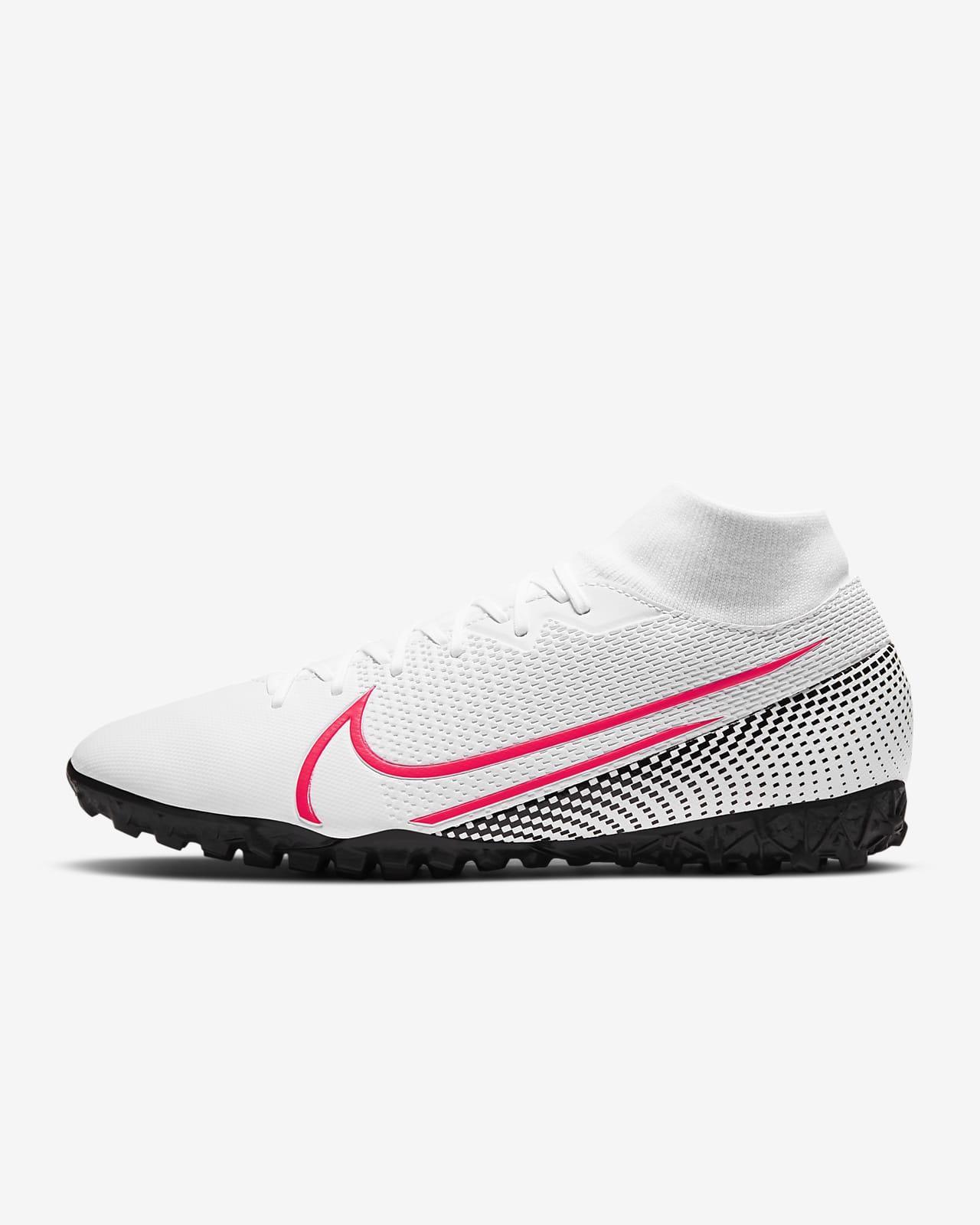 Nike Mercurial Superfly 7 Academy TF Artificial-Turf Football Shoe