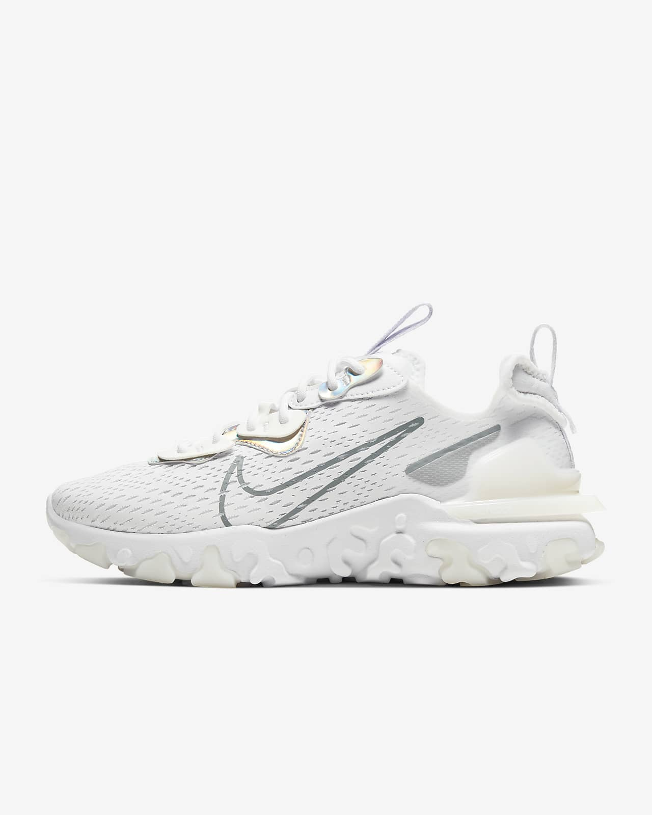 Scarpa Nike NSW React Vision Essential - Donna