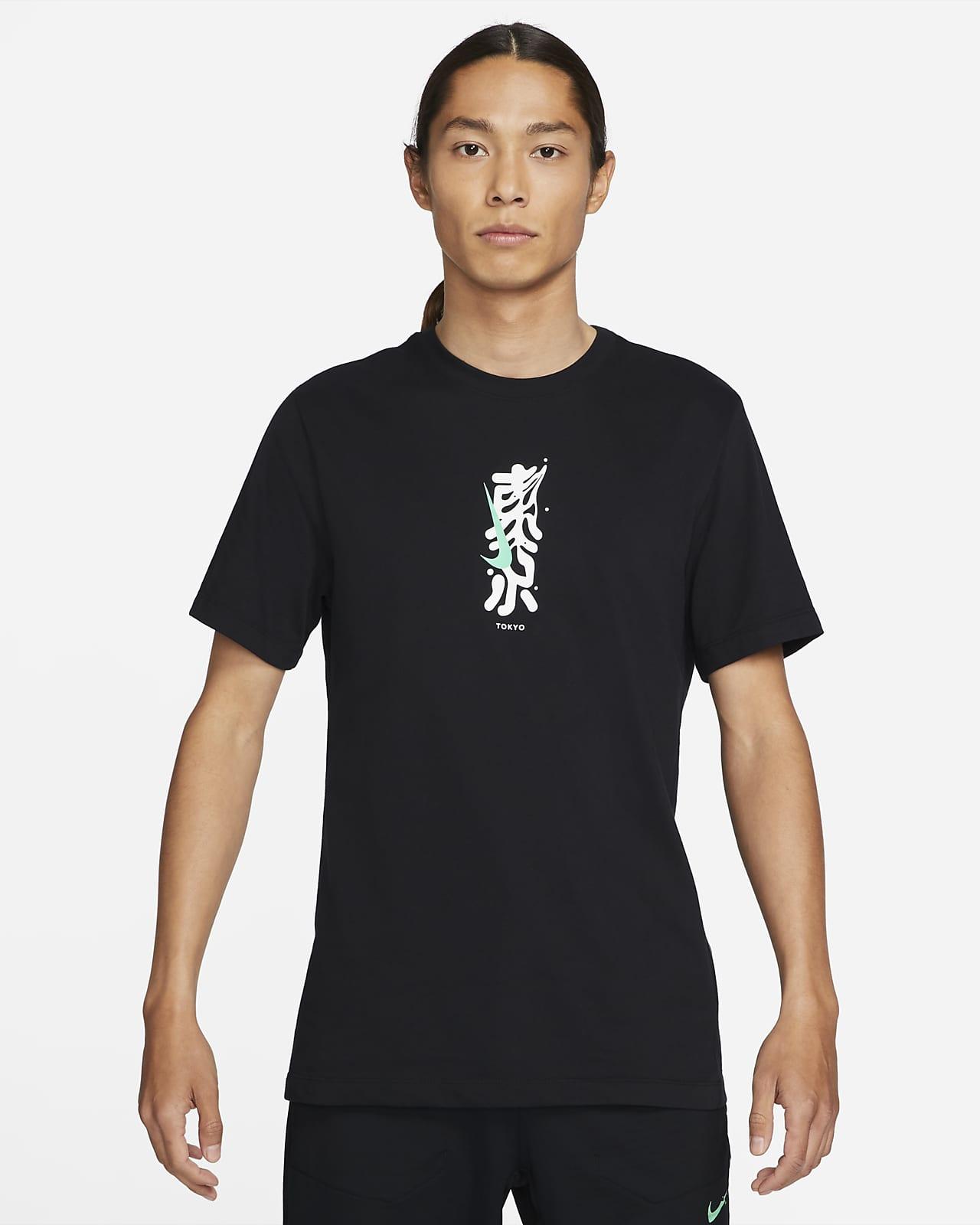 Nike Dri-FIT Tokyo Running T-Shirt