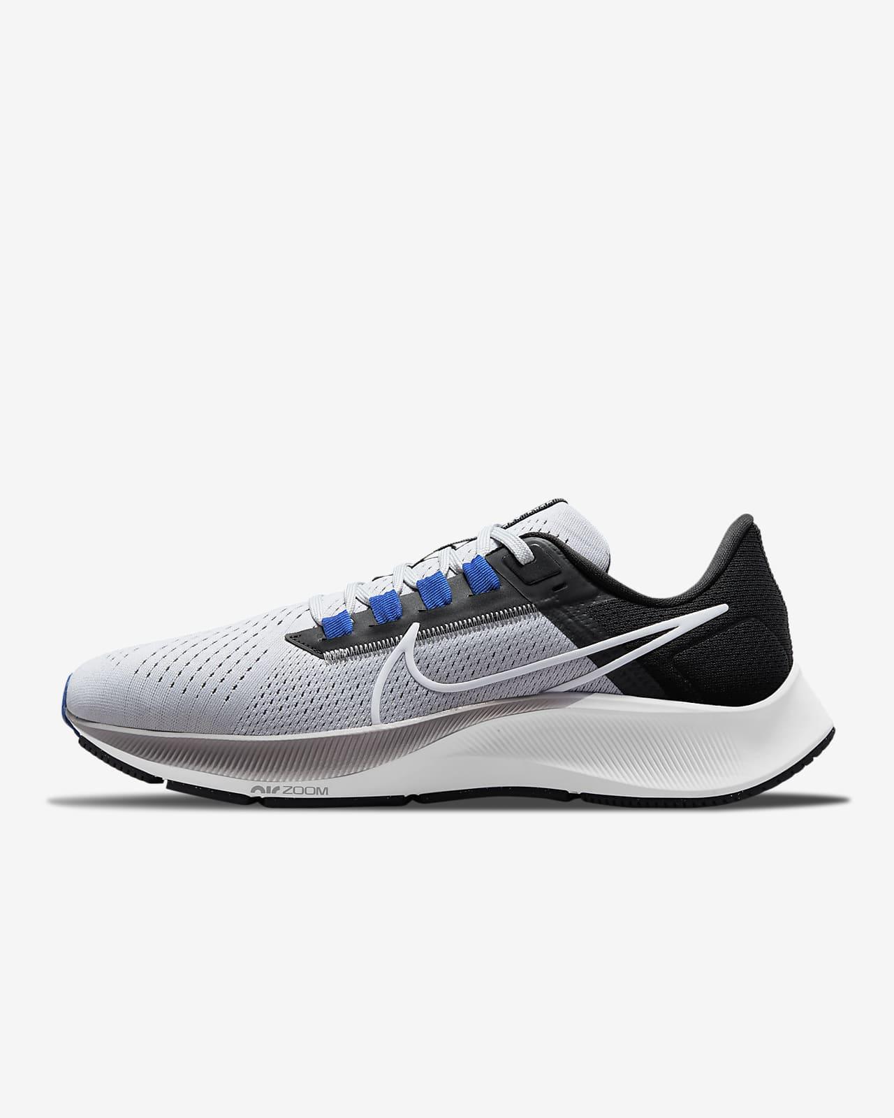 รองเท้าวิ่งโร้ดรันนิ่งผู้ชาย Nike Air Zoom Pegasus 38