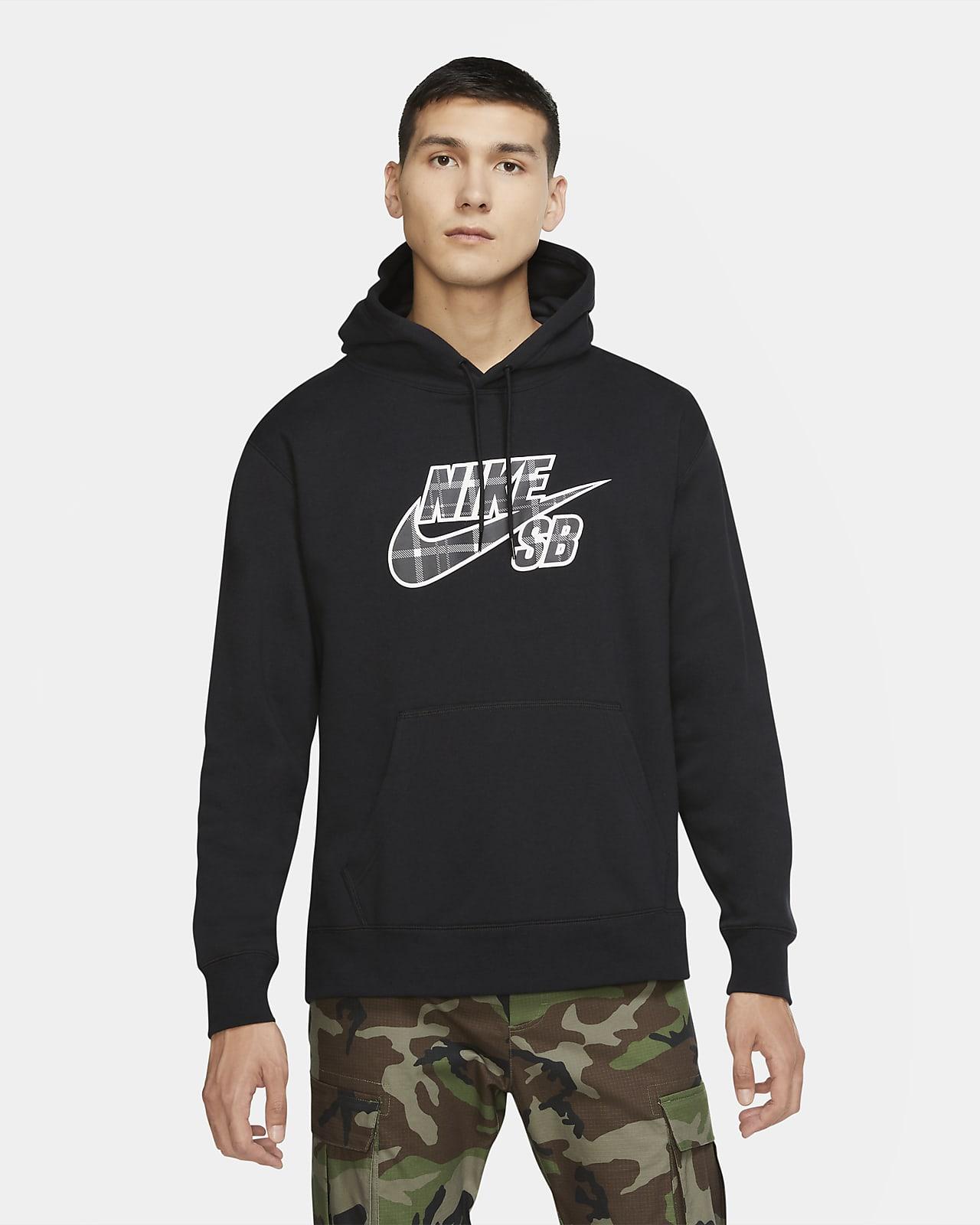 Nike SB Men's Skate Hoodie. Nike.com
