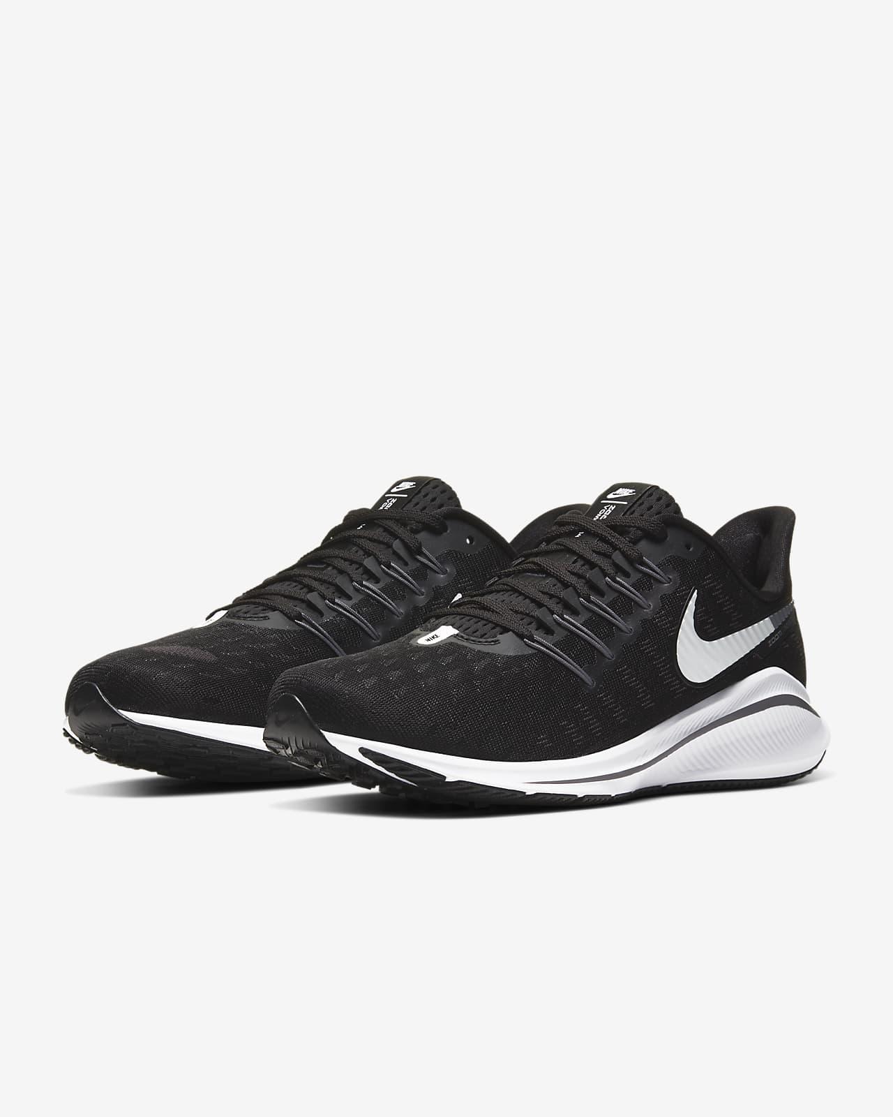 Se asemeja derrocamiento A tientas  Nike Air Zoom Vomero 14 Men's Running Shoe. Nike.com