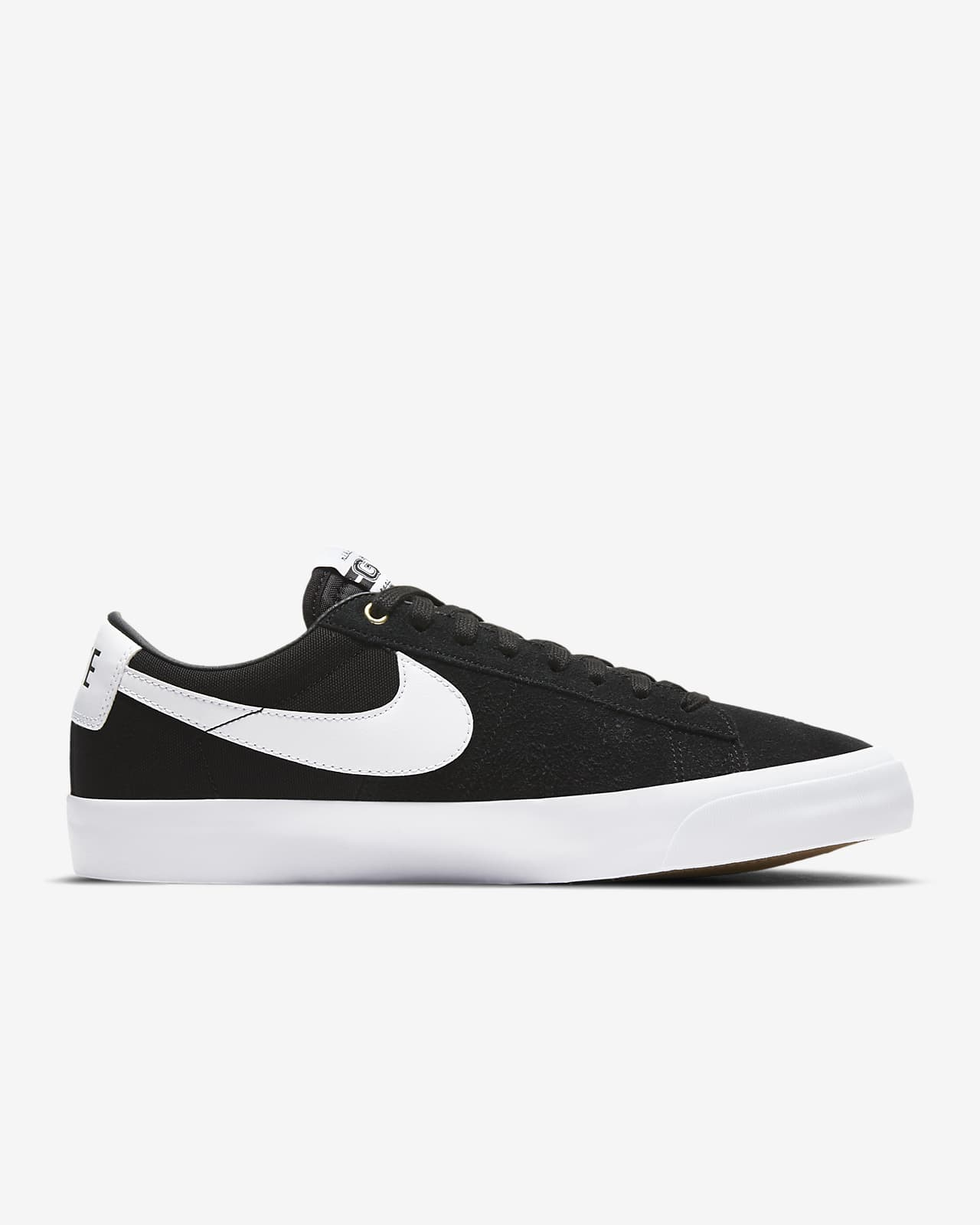 Nike Sb Zoom Blazer Low Pro Gt Skate Shoe Nike Com