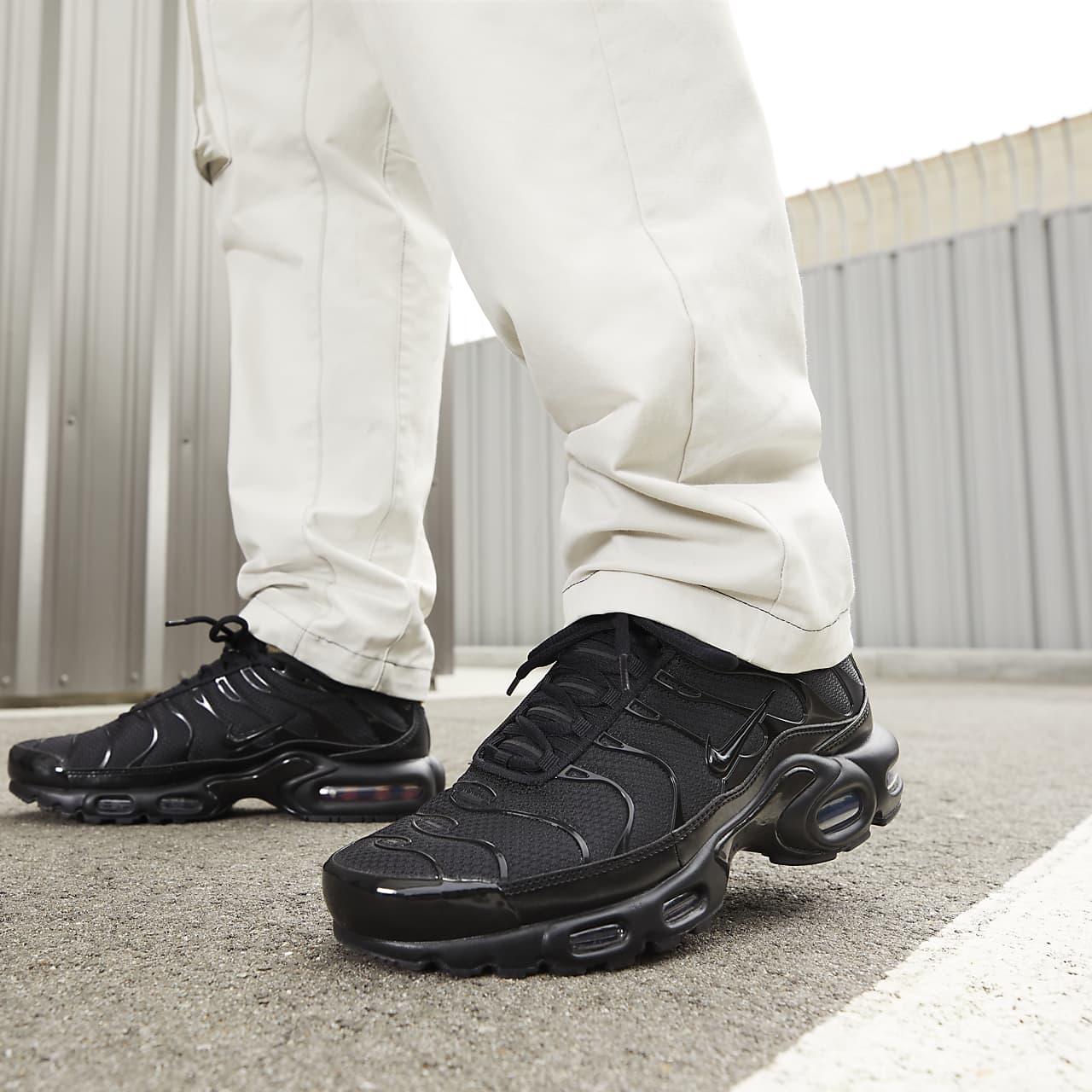 Chaussure Nike Air Max Plus pour Homme. Nike CA