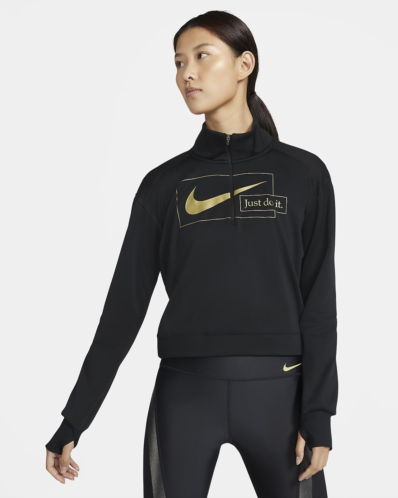 Nike Icon Clash Women's Running Midlayer