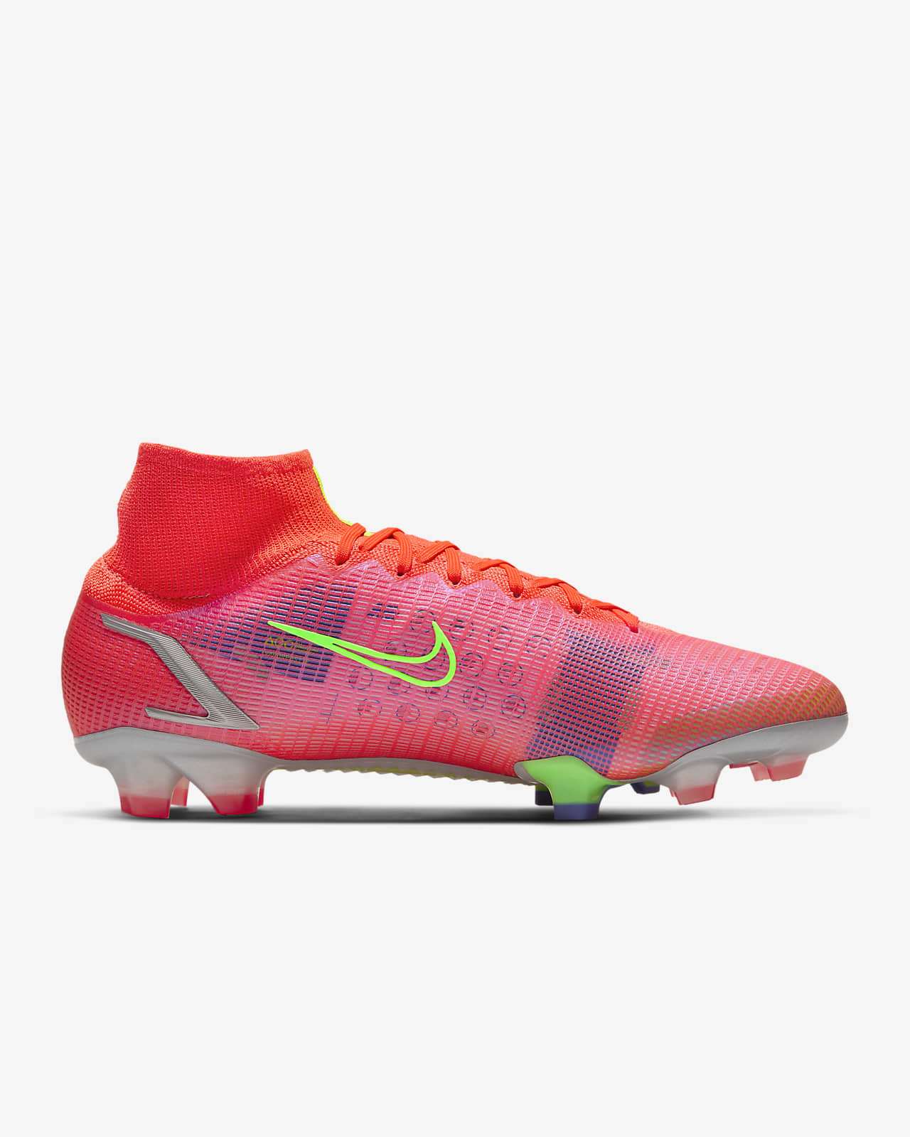 Nike Mercurial Superfly 8 Elite FG Firm-Ground Football Boot