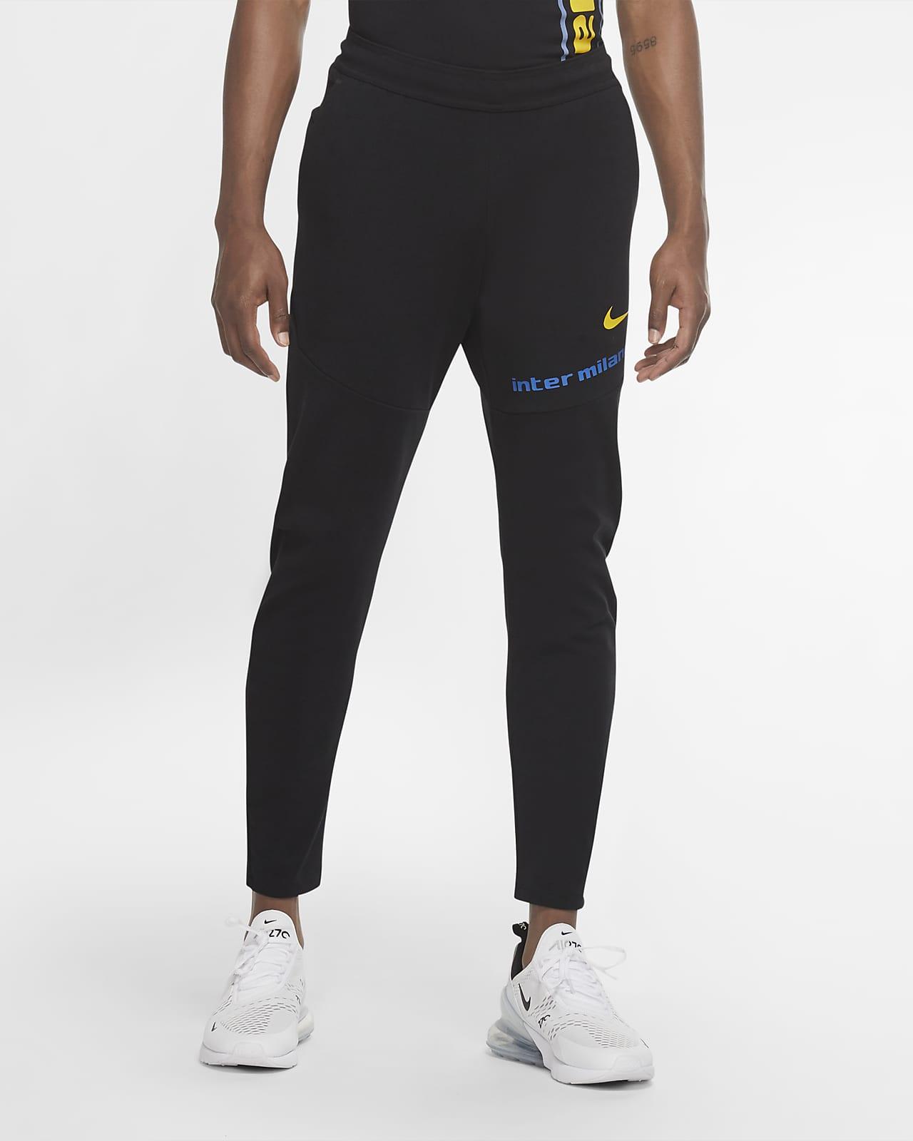 Pantalon Inter Milan Tech Pack pour Homme