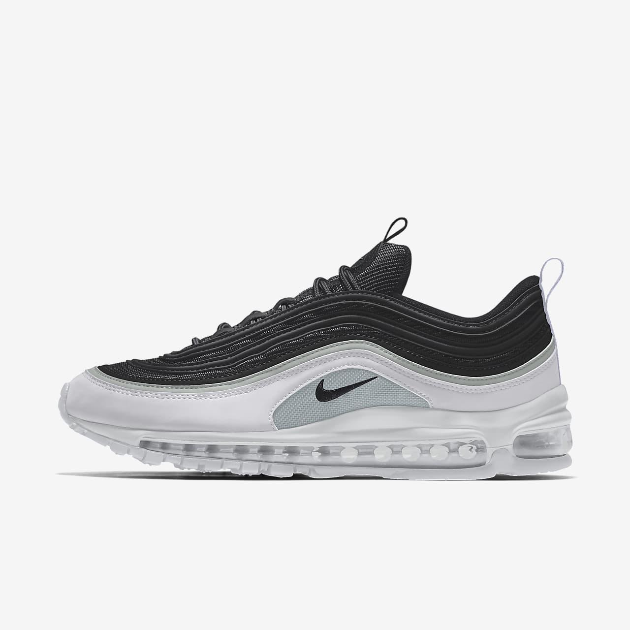รองเท้าออกแบบเอง Nike Air Max 97 By You