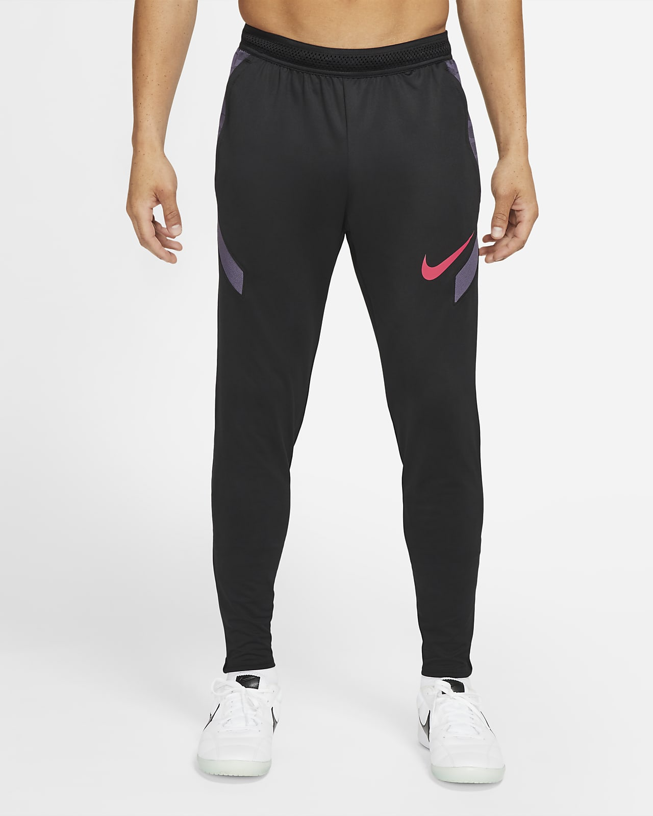 Pantalones de fútbol para hombre Nike Dri-FIT Strike