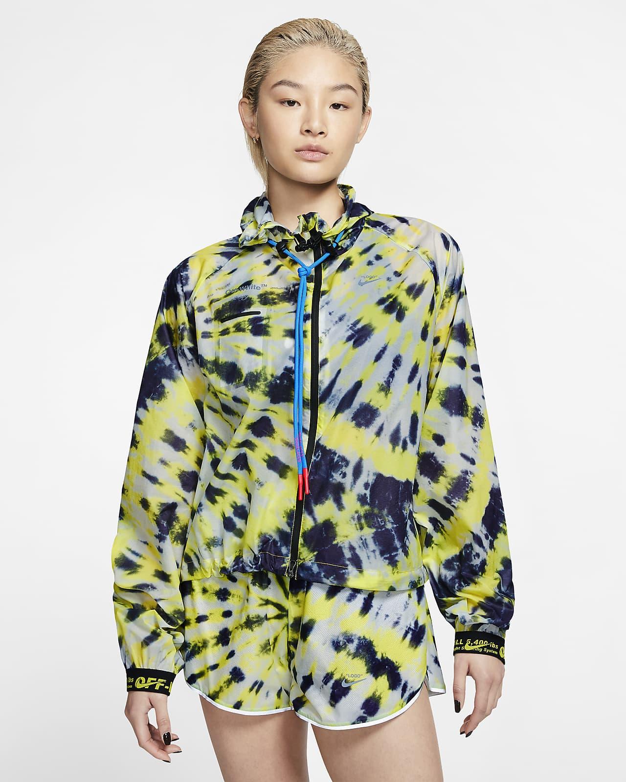 Women's Tie Dye Jacket. Nike JP
