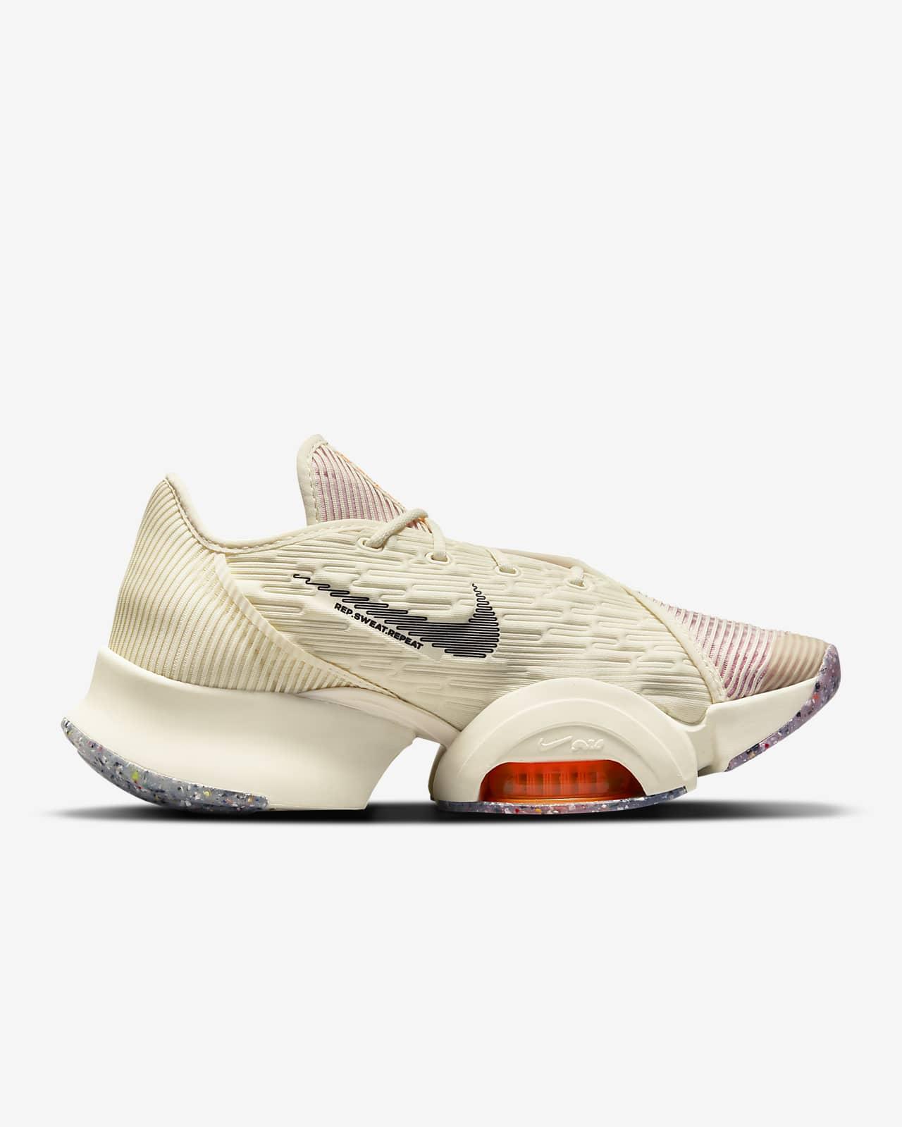 Nike Air Zoom SuperRep 2 Next Nature Women's HIIT Class Shoe. Nike LU