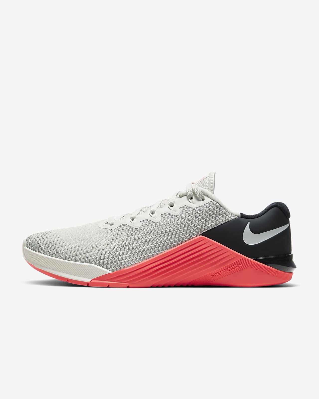 Nike Metcon 5 Men's Training Shoe. Nike LU