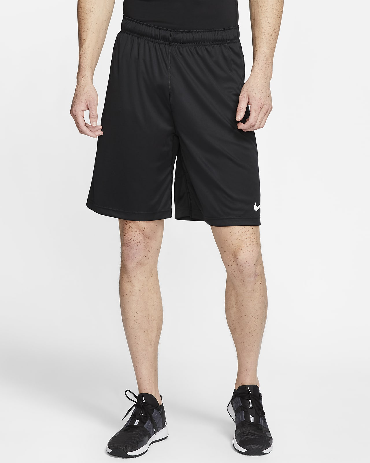 Nike Dri-FIT Men's Football Shorts