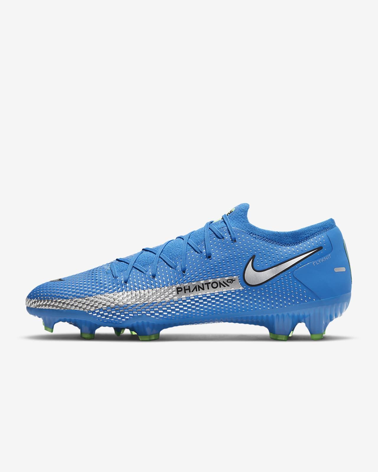 Korki piłkarskie na twardą murawę Nike Phantom GT Pro FG