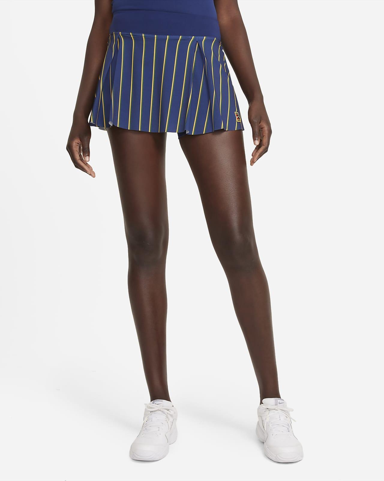 Nike Club Faldilla curta de tennis - Dona