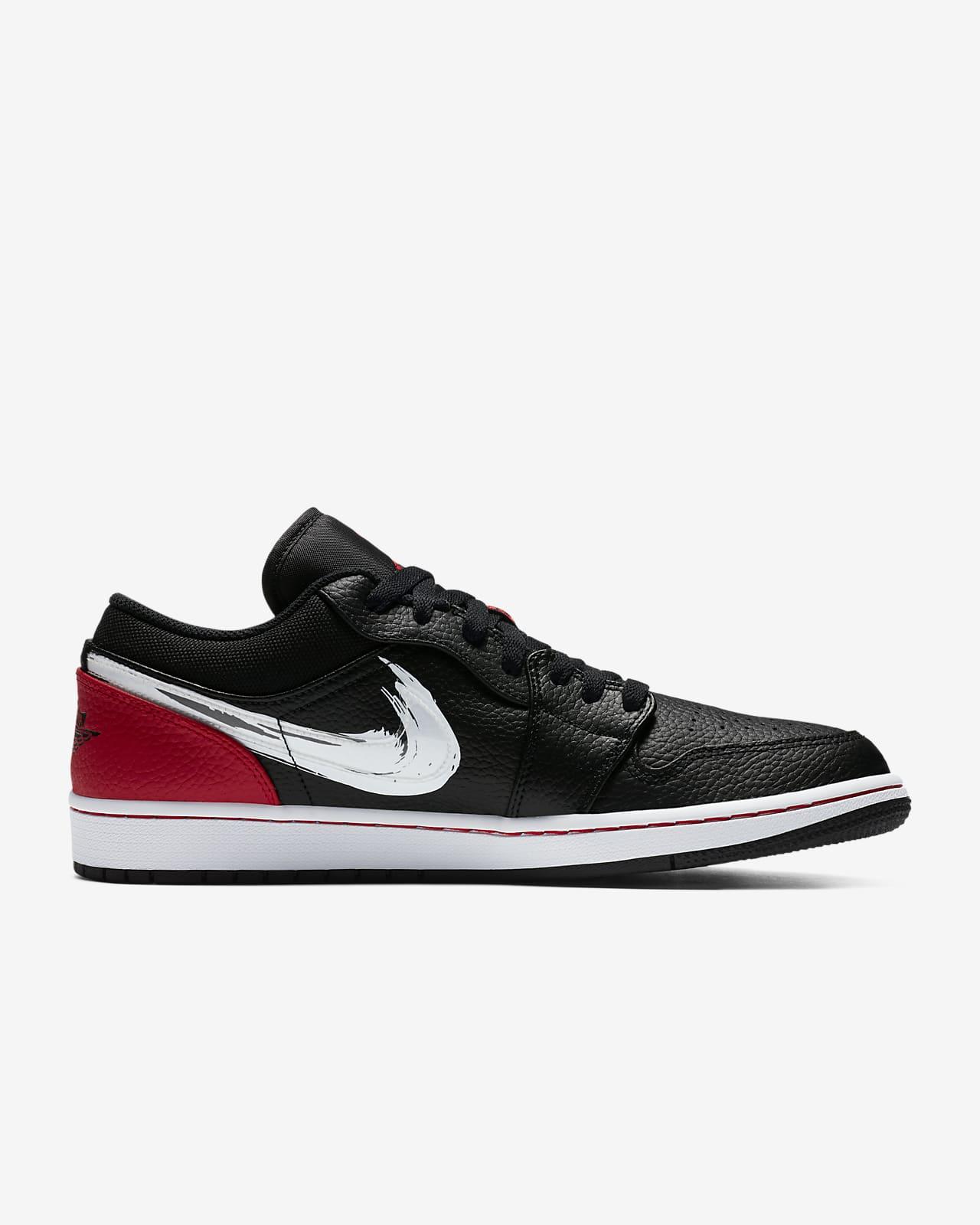 Air Jordan 1 Low Se Men S Shoe Nike Lu