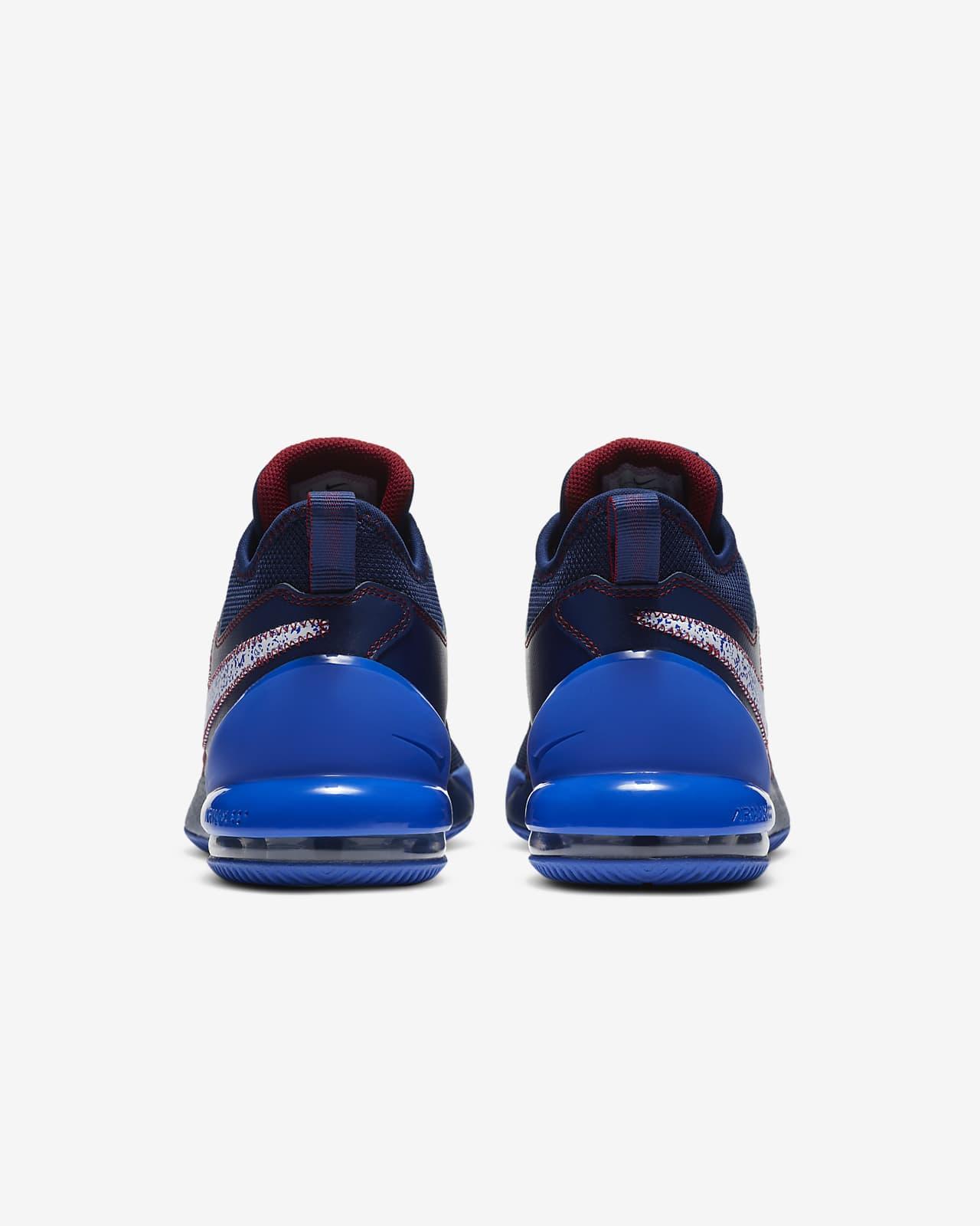 zapatillas de baloncesto nike air max