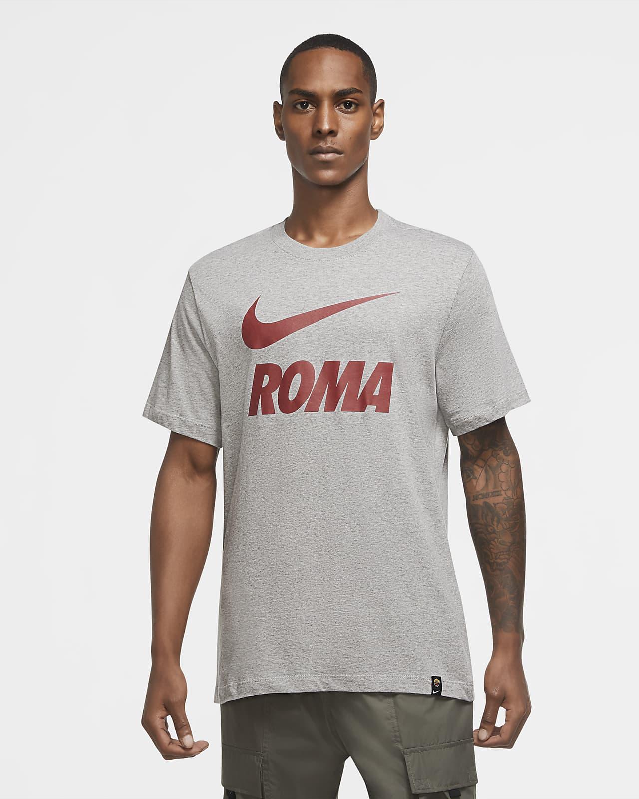 Tee-shirt de football A.S. Roma pour Homme