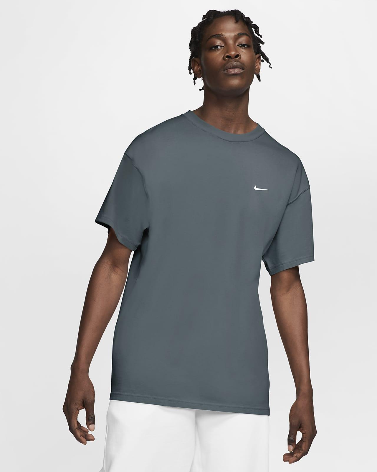Nike Solo Swoosh Men's T-Shirt