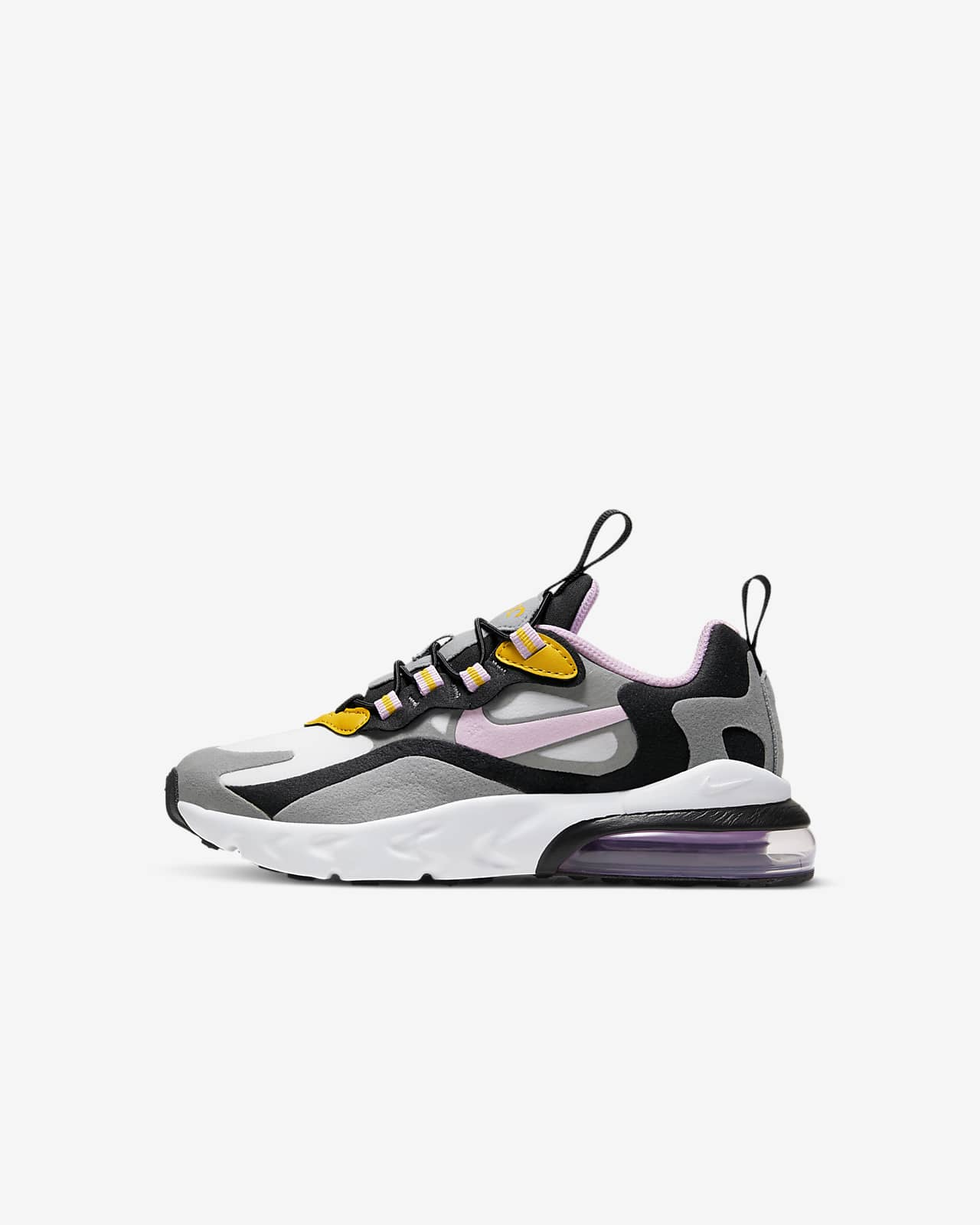chaussures nike enfant fille air max 270