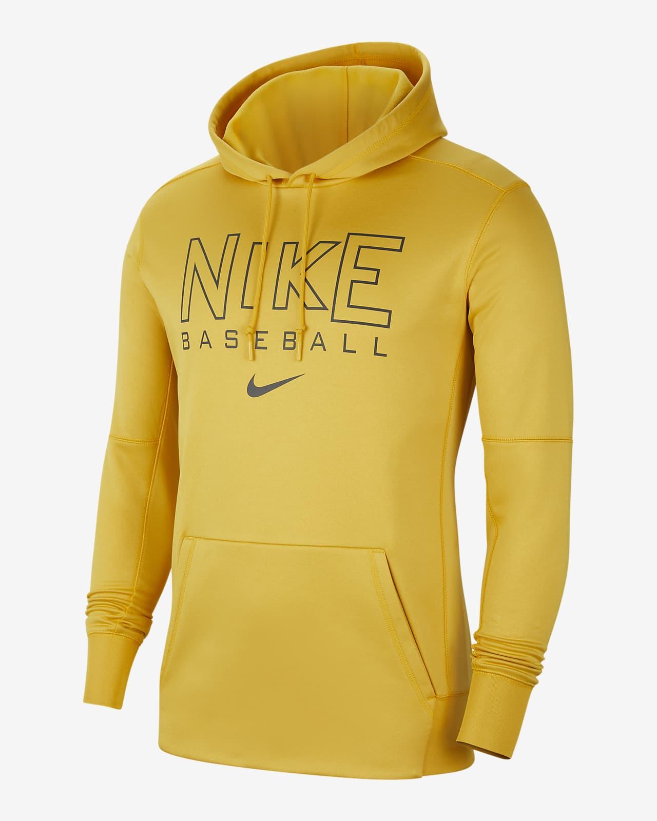 Nike Therma-FIT Men's Baseball Hoodie