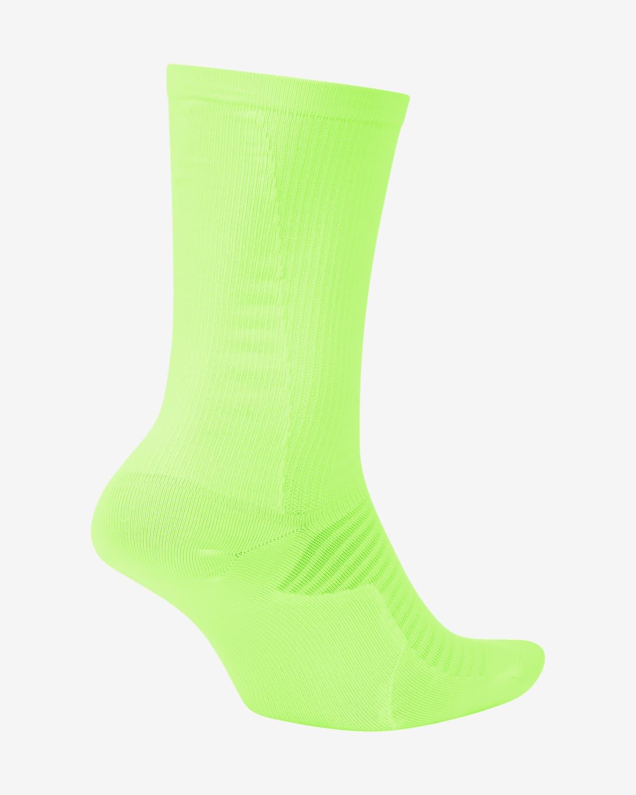 Sperimentare Quale alias  Nike Spark Lightweight Crew Running Socks. Nike LU