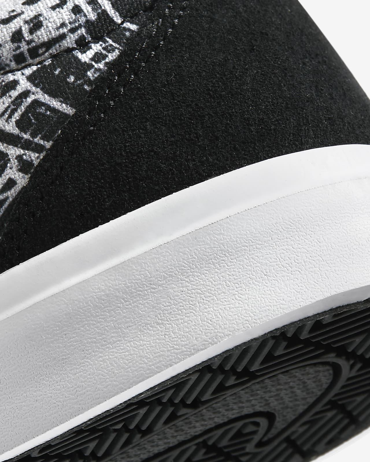 zapatillas casual de hombre sb chron solarsoft skate nike