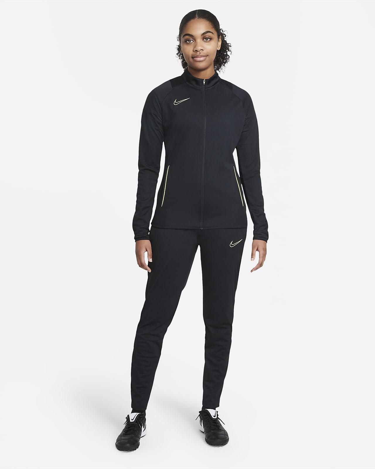 Tuta da calcio in maglia Nike Dri-FIT Academy - Donna