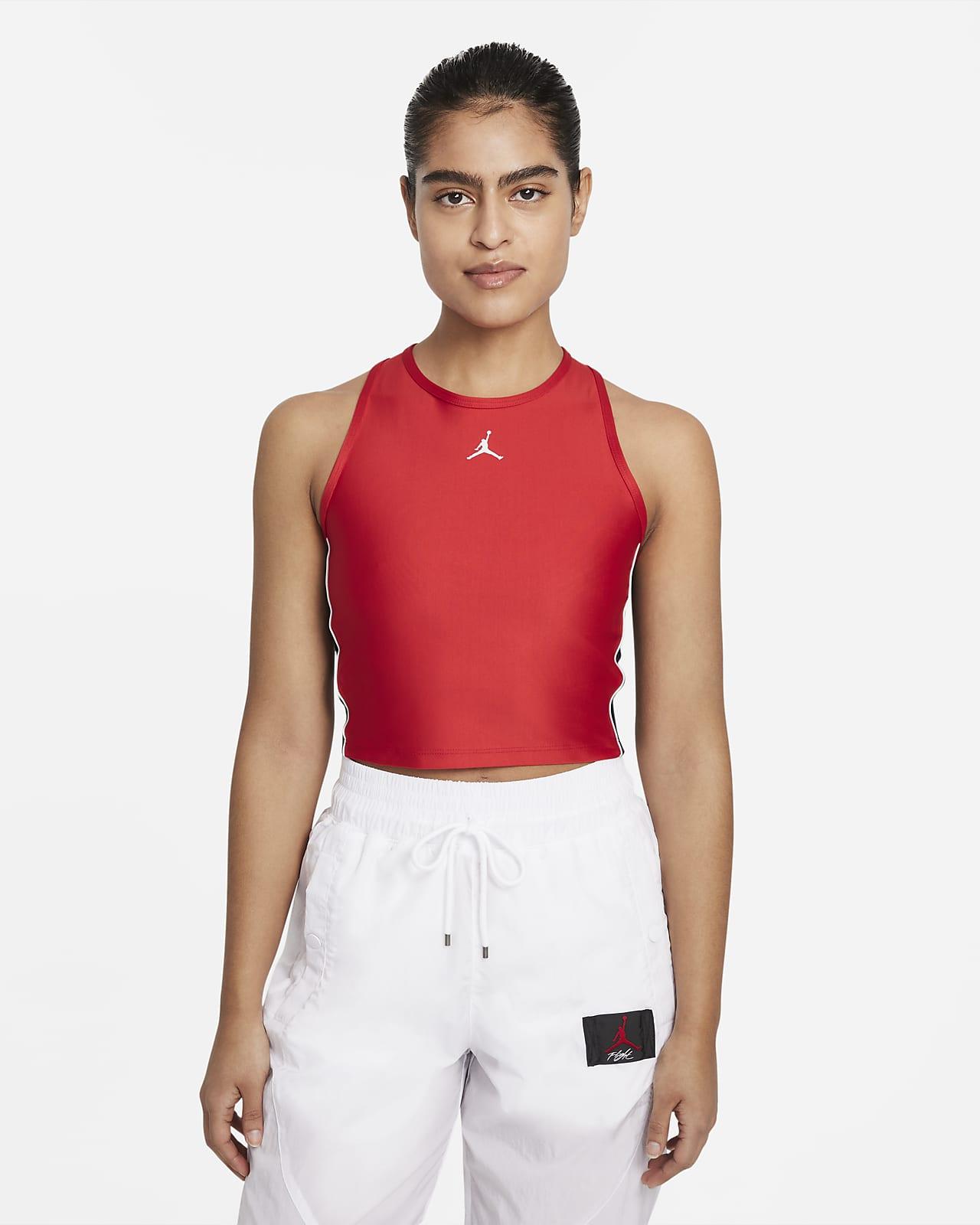 Crop top Jordan Essentials pour Femme