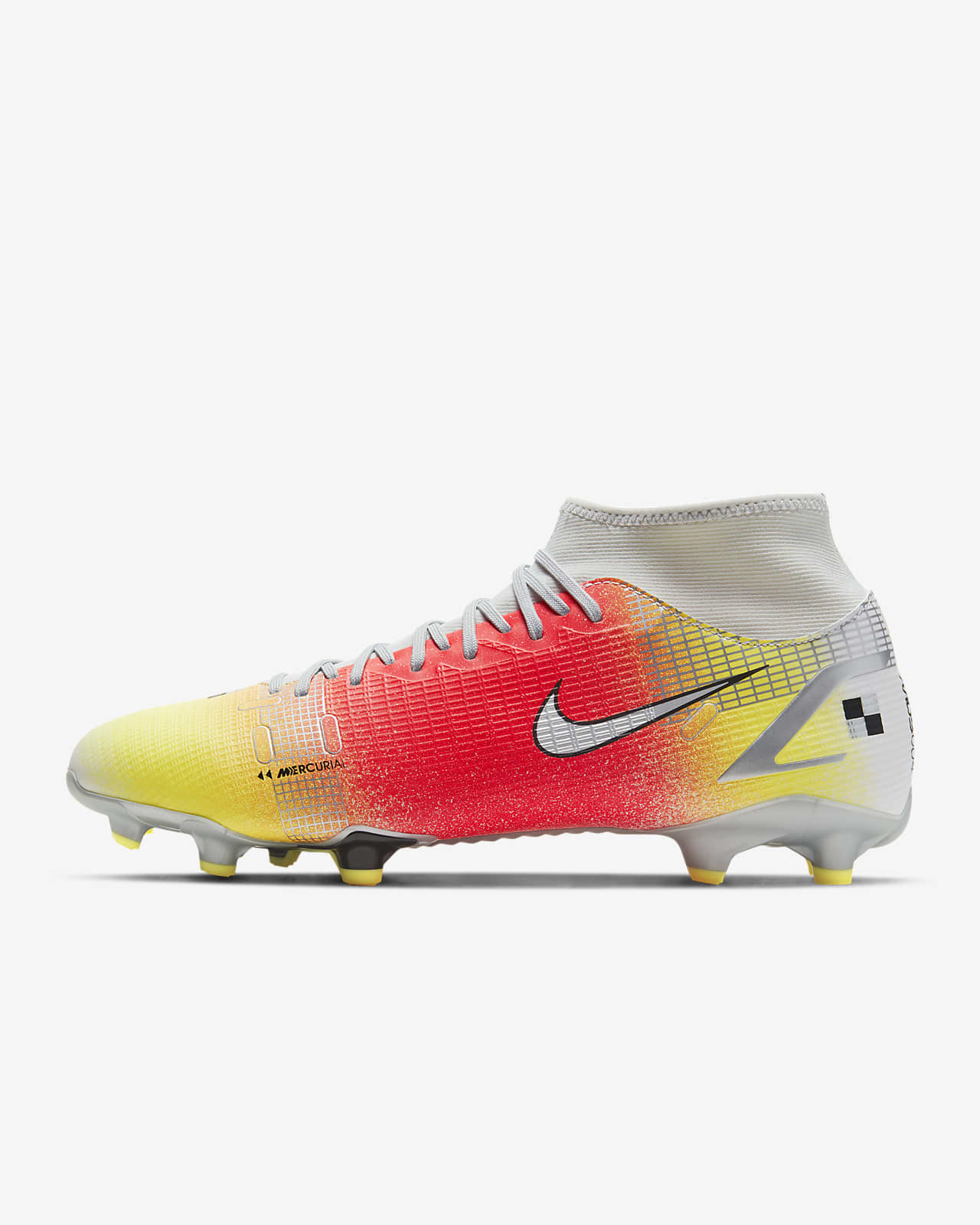 Chaussure de football multi-surfaces à crampons Nike Mercurial Dream Speed Superfly 8 Academy MG