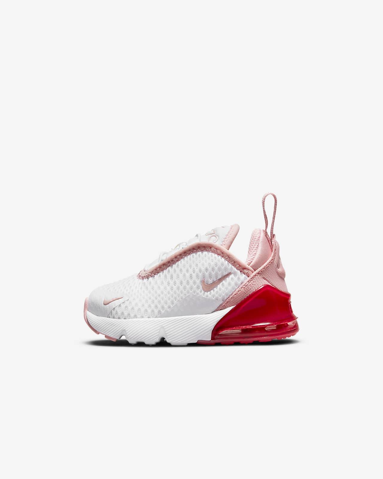 Nike Air Max 270 Schuh für Babys und Kleinkinder