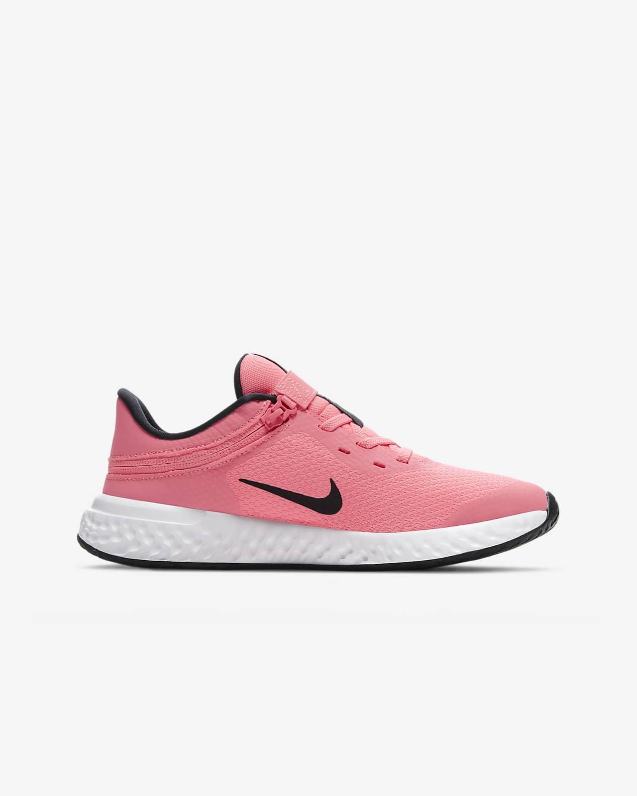Nike Revolution 5 FlyEase Older Kids