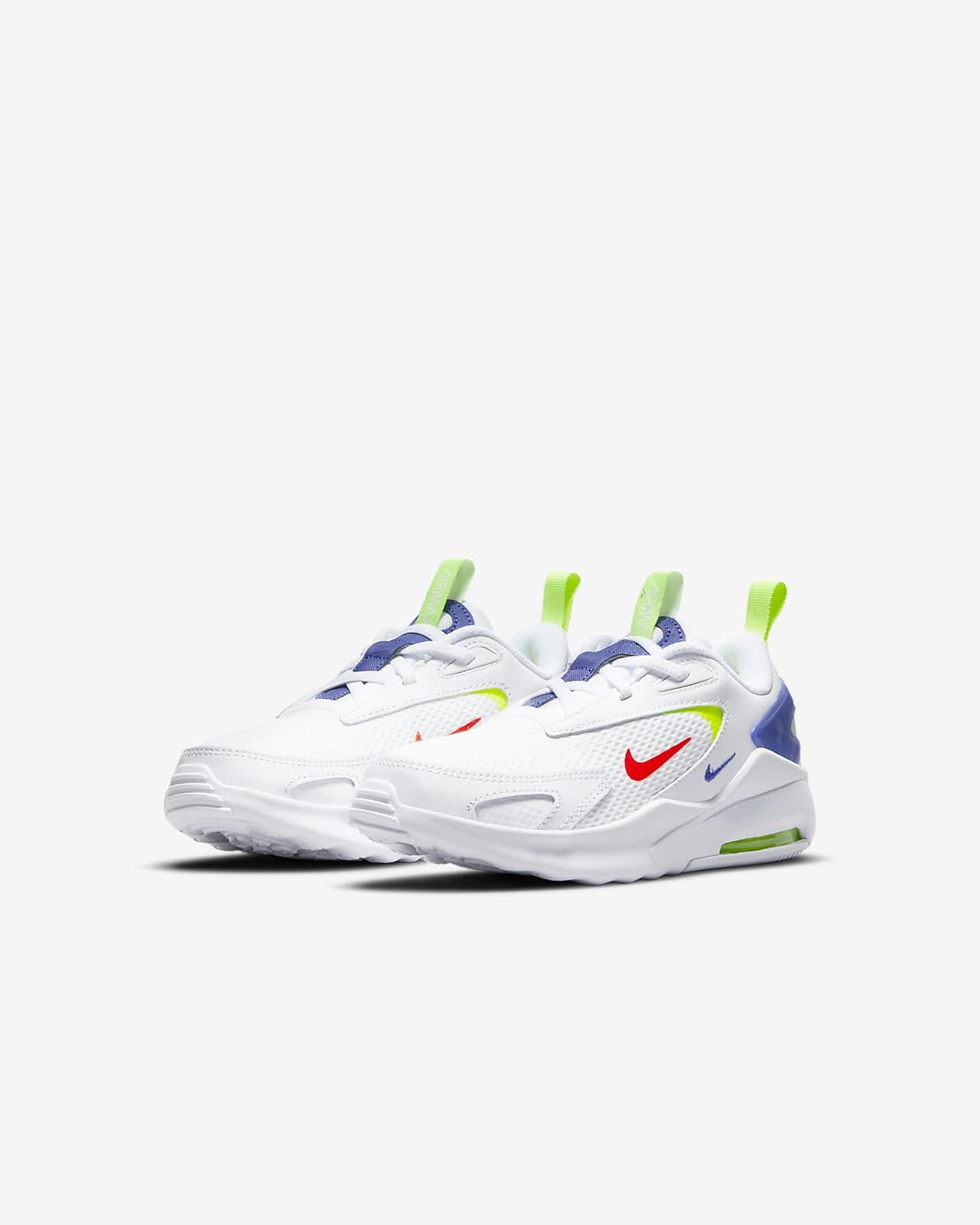 Nike Air Max Bolt Little Kids' Shoes. Nike.com