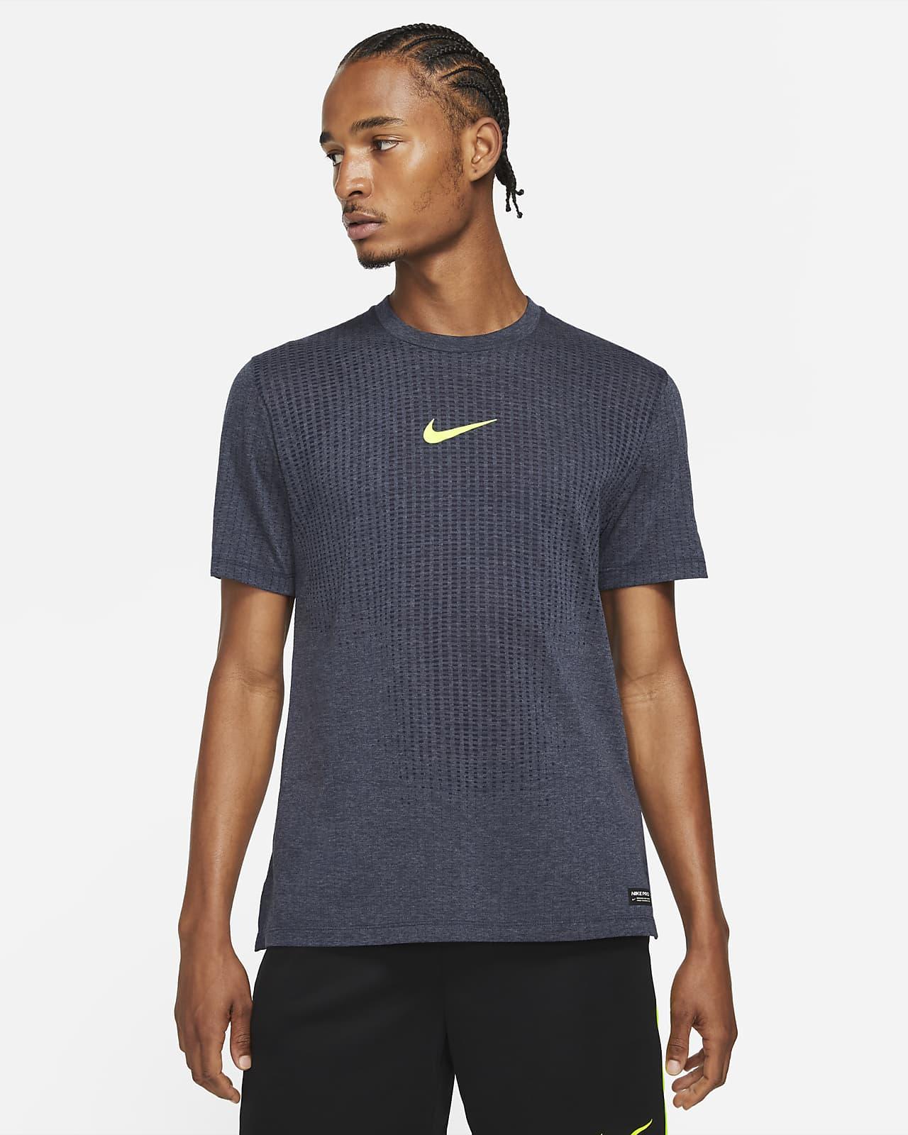 Nike Pro Dri-FIT ADV Kurzarmshirt für Herren