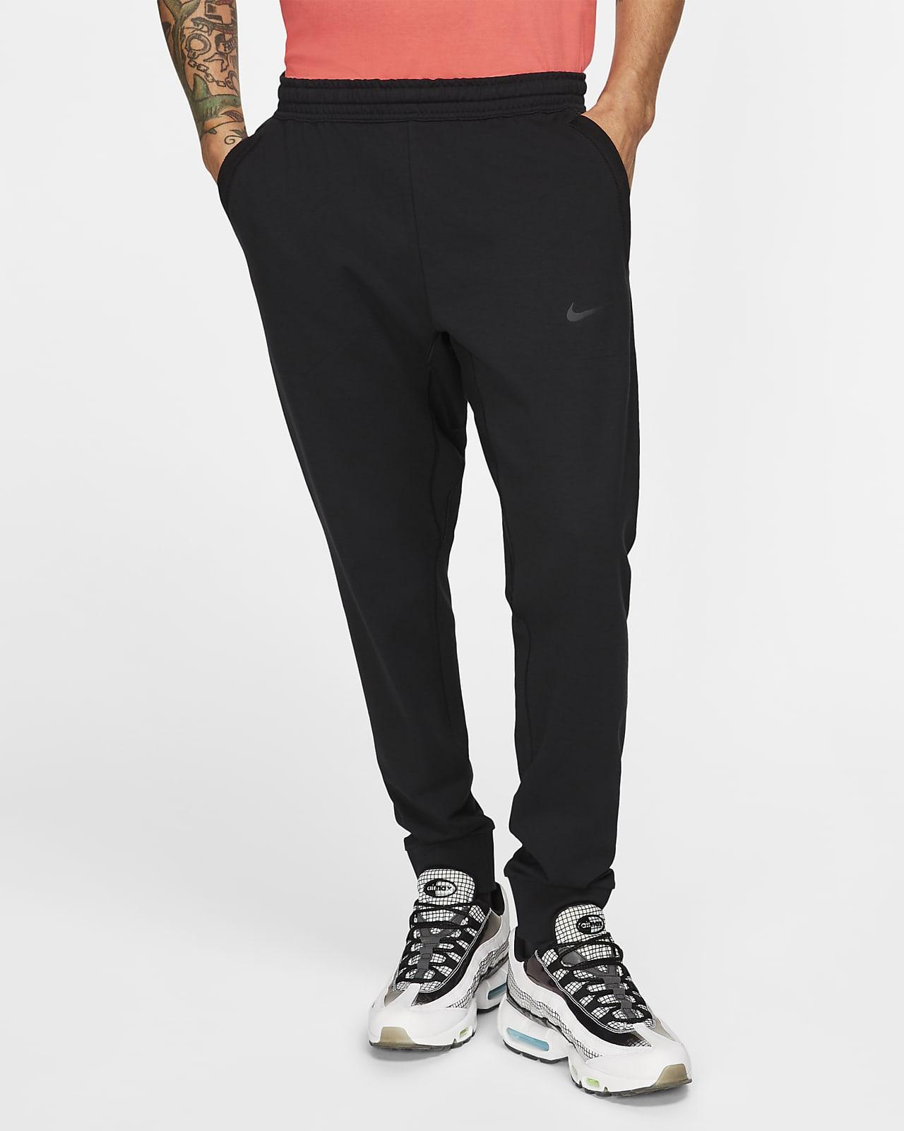 Mecánica Ofensa Flexible  Pantalon en maille Nike Sportswear Tech Pack pour Homme. Nike MA