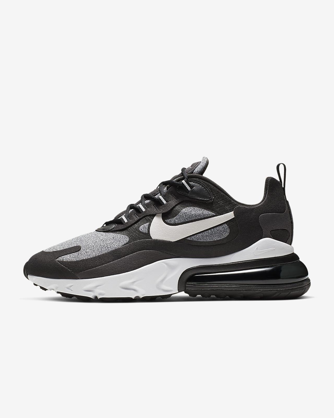 Nike Air Max 270 React (Op Art) Men's