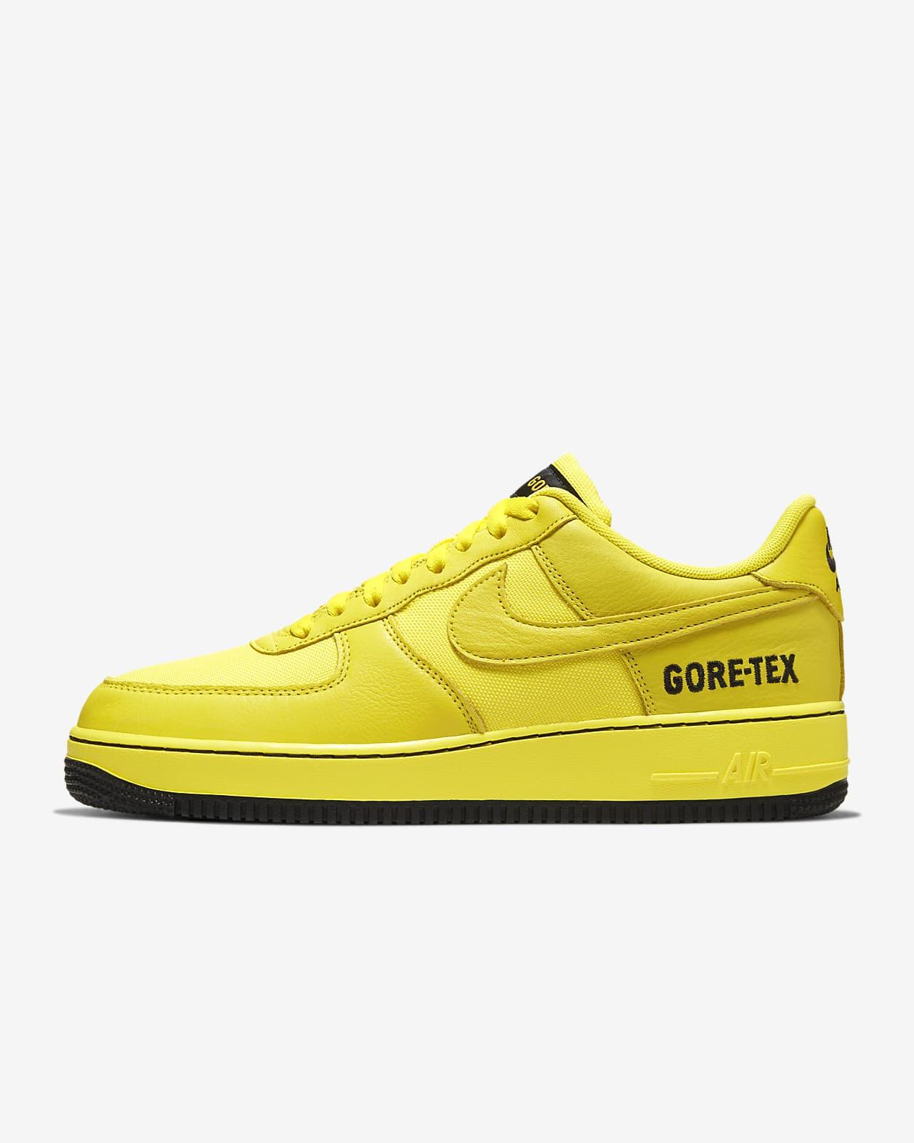 air max 1 amarillas