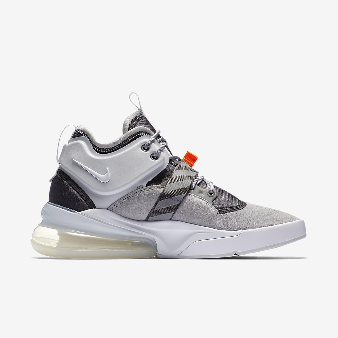 Nike Air Force 270 Men's Shoe. Nike SG