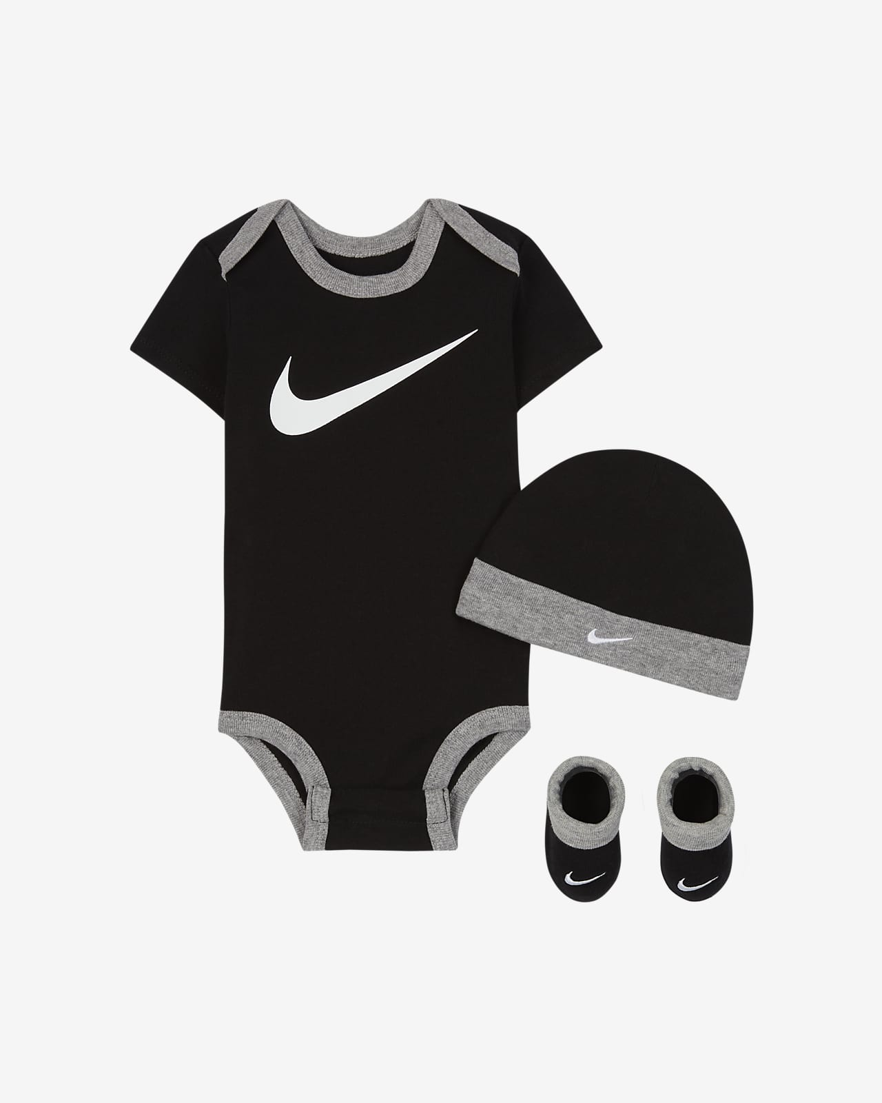 Nike Baby Size 0-3 Months One Piece Body Suit 2 Fast 2 Catch Orange New With Tag