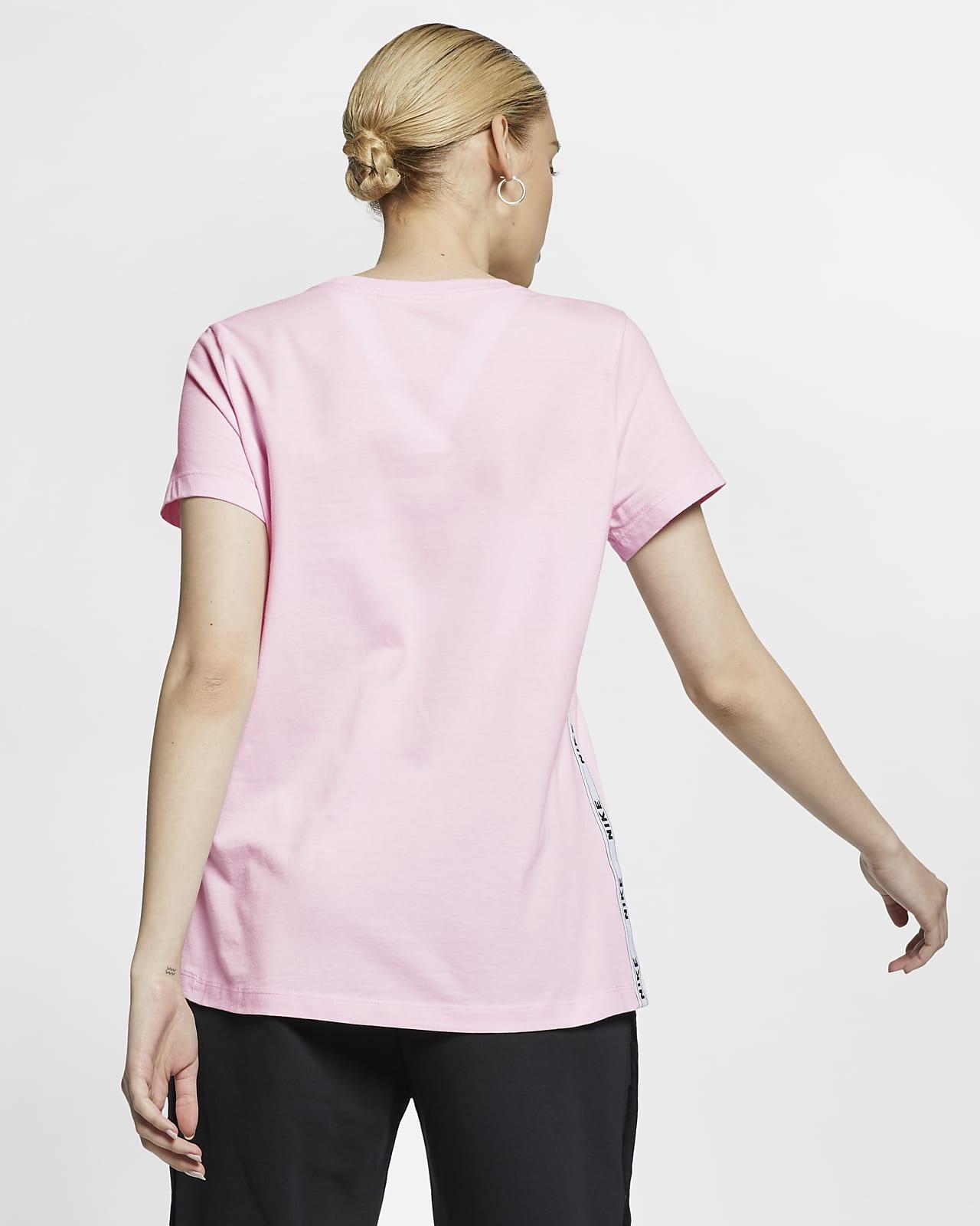 Nike Sportswear Women's Logo T-Shirt