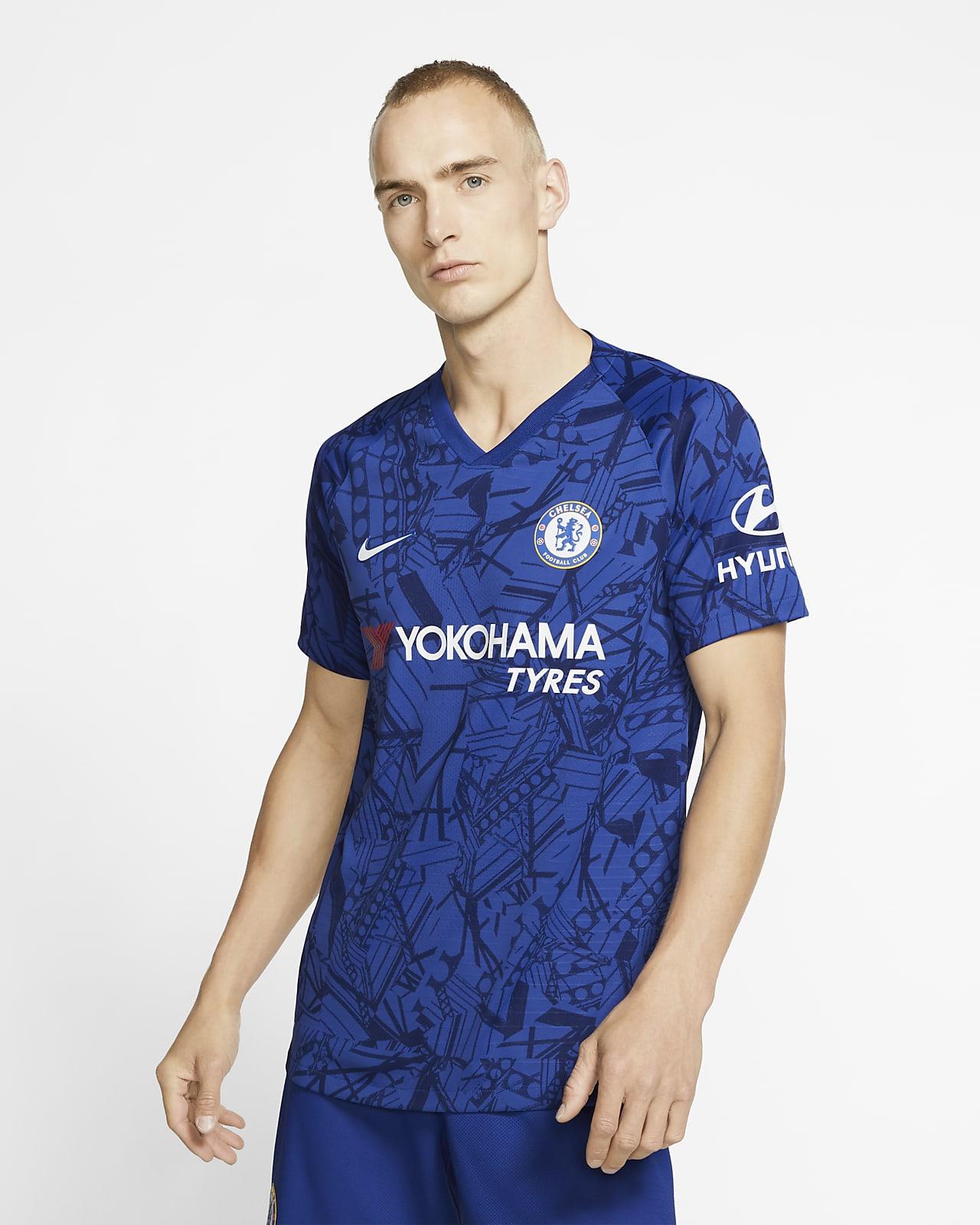 Maglia da calcio Chelsea FC 2019/20 Vapor Match Home - Uomo