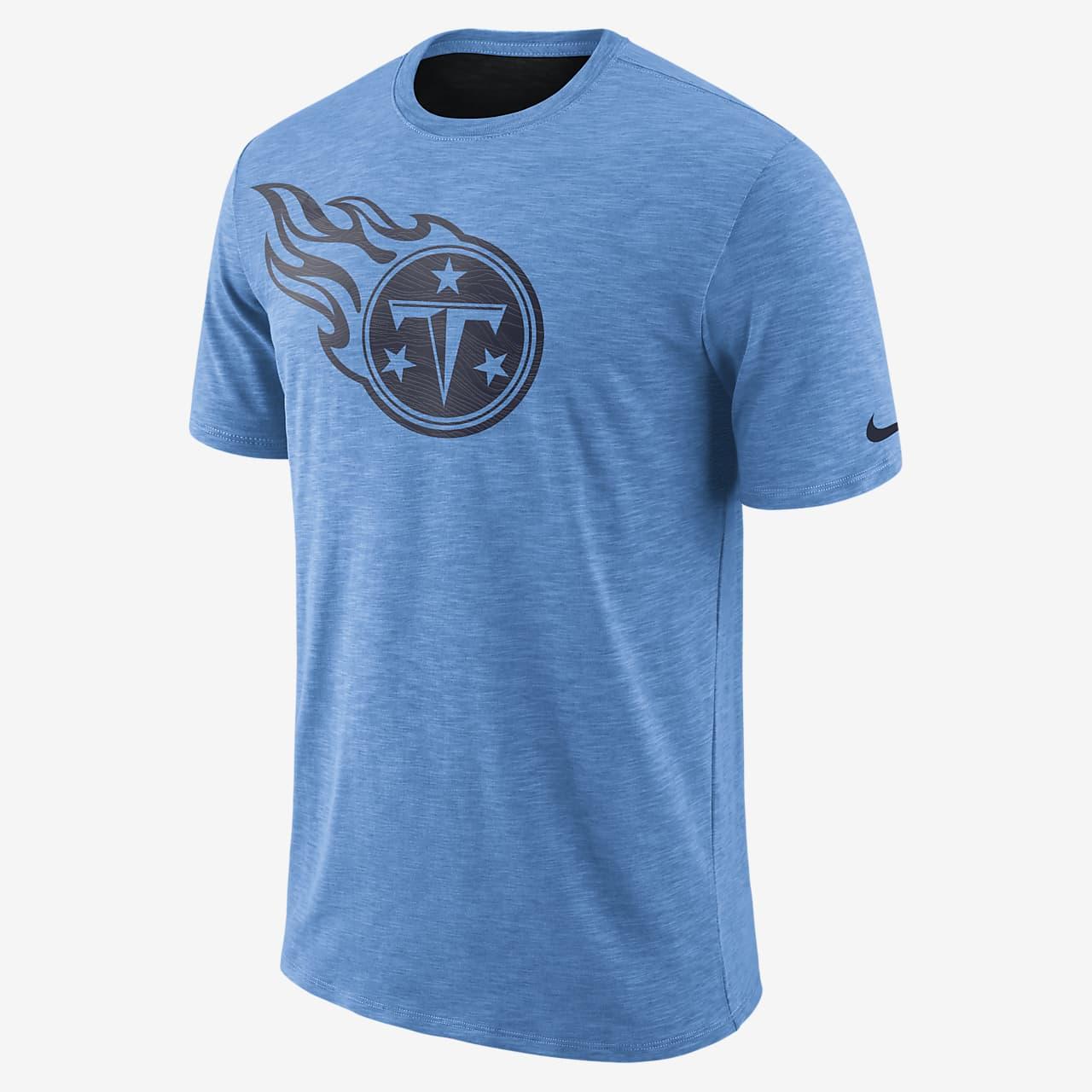 Tee-shirt Nike Dri-FIT Legend On-Field (NFL Titans) pour Homme